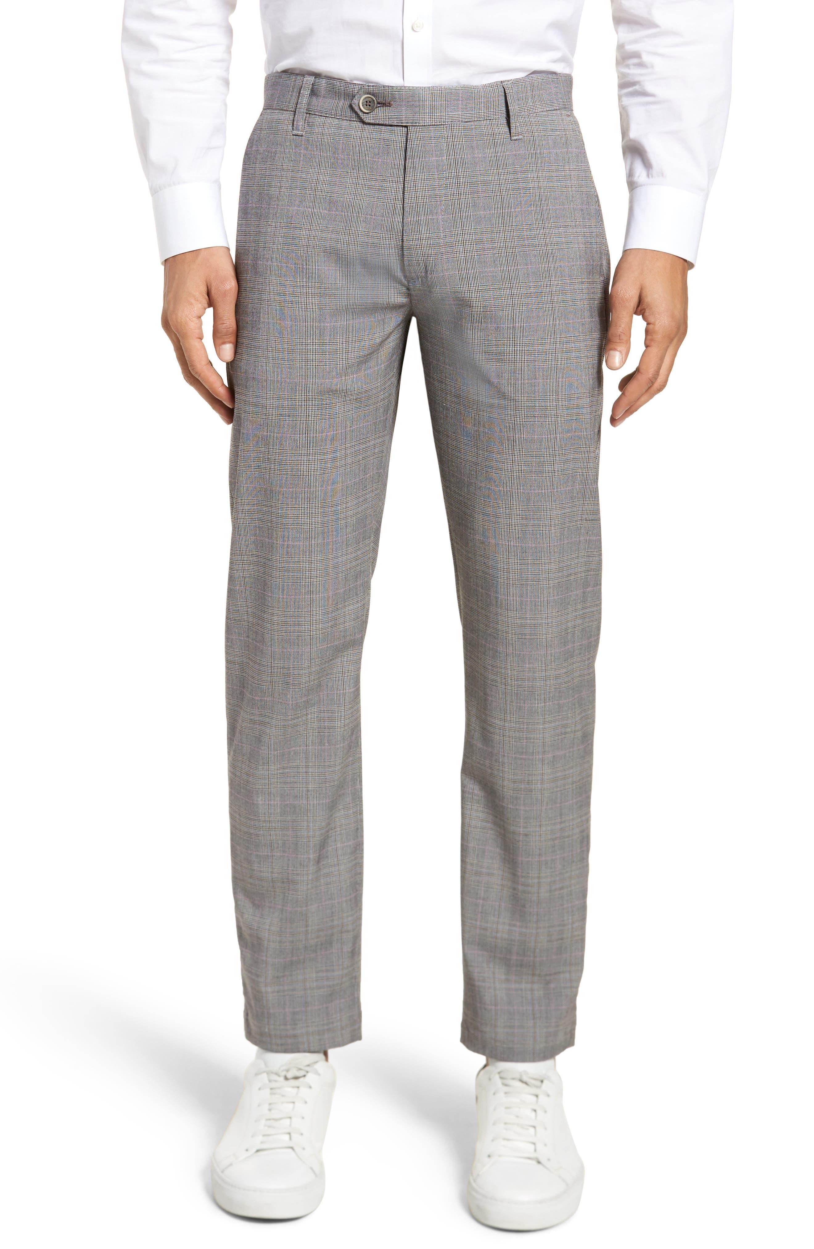 Pants for Men On Sale, Black, polyester, 2017, 32 34 Prada