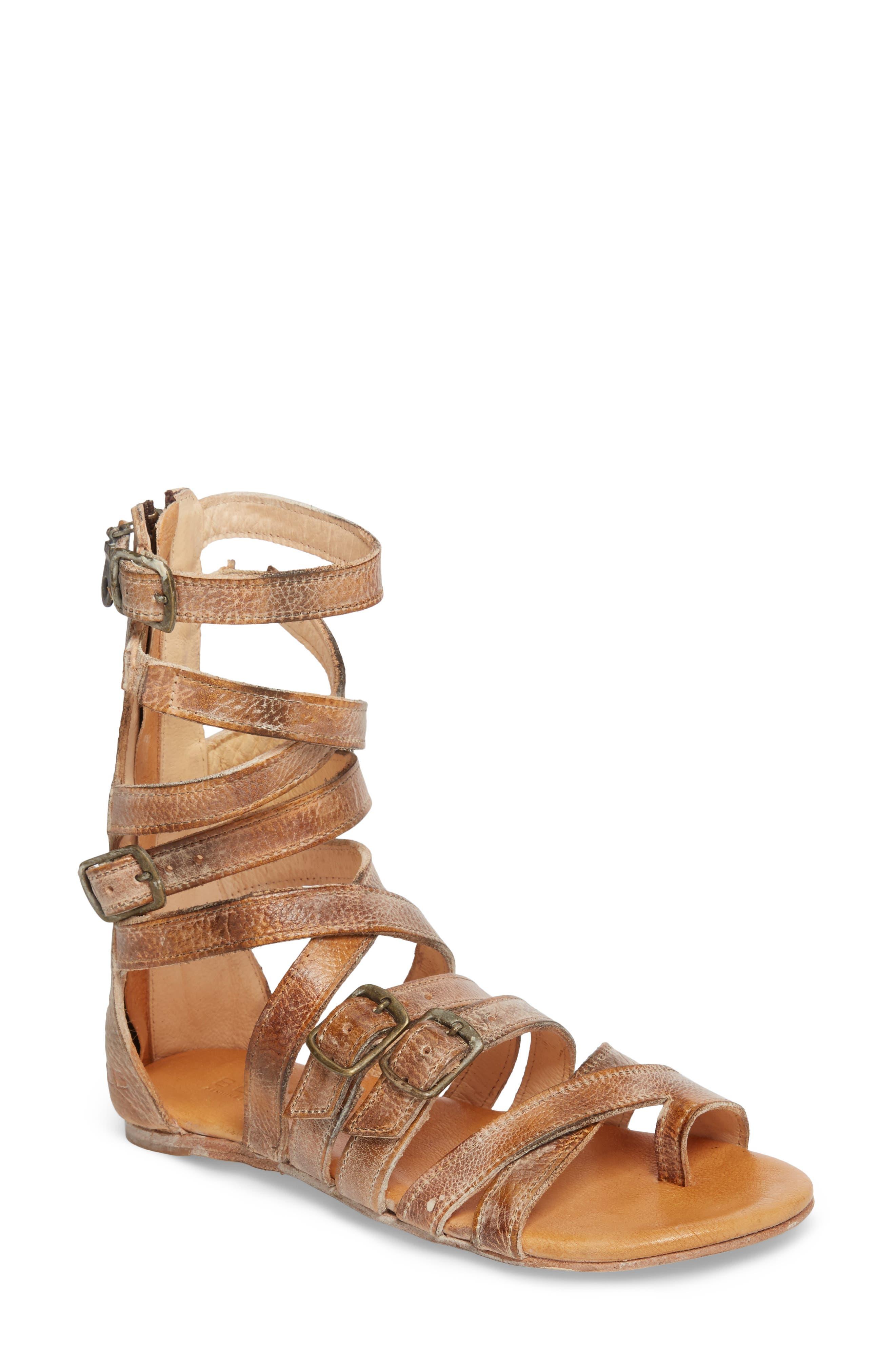 Bed Stu Seneca Gladiator Sandal (Women)