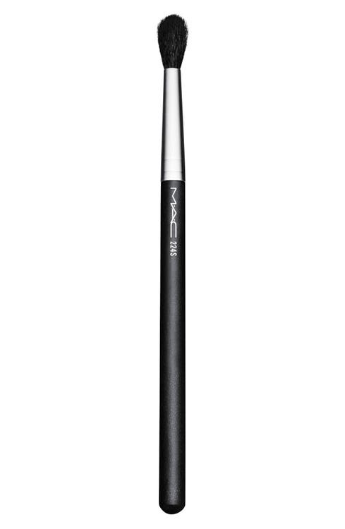 Main Image - MAC 224S Tapered Blending Brush