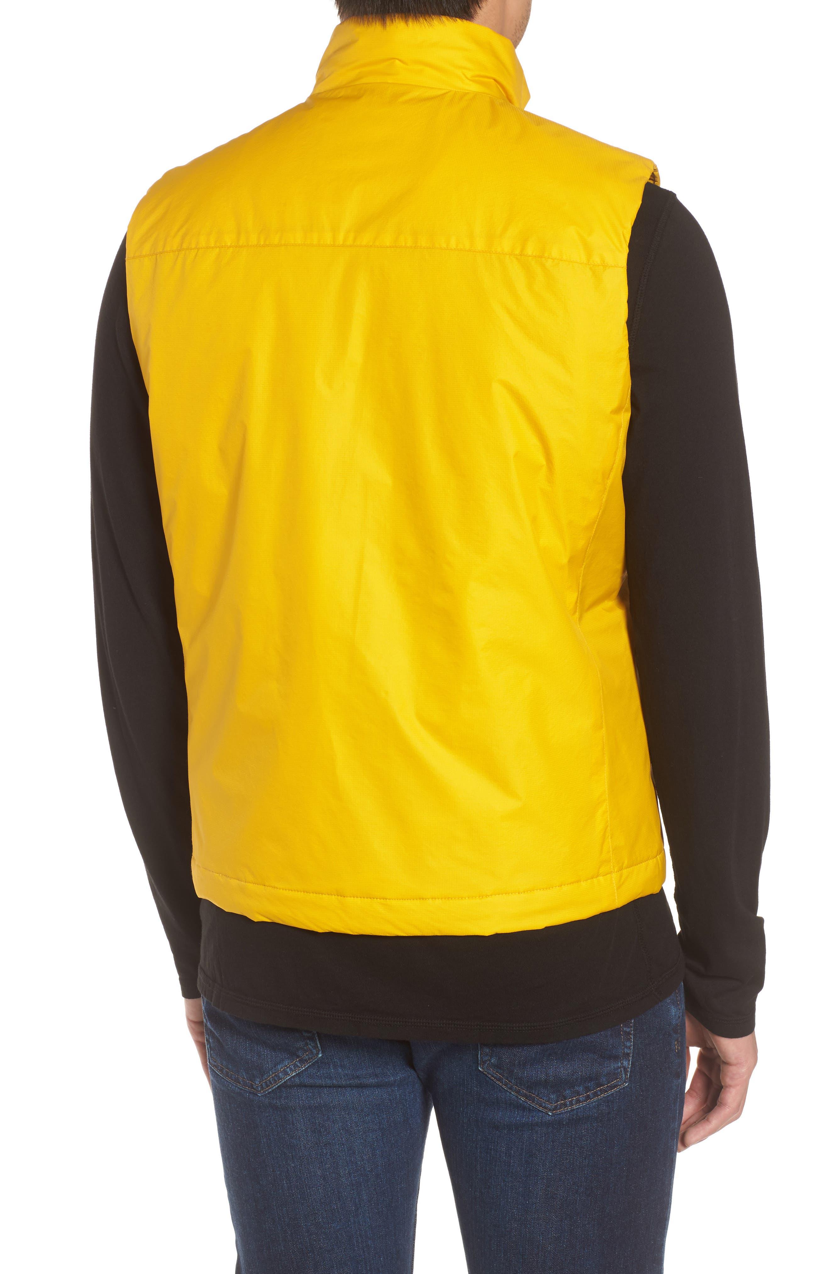 & Bros. Bering Vest,                             Alternate thumbnail 2, color,                             Golden Spice