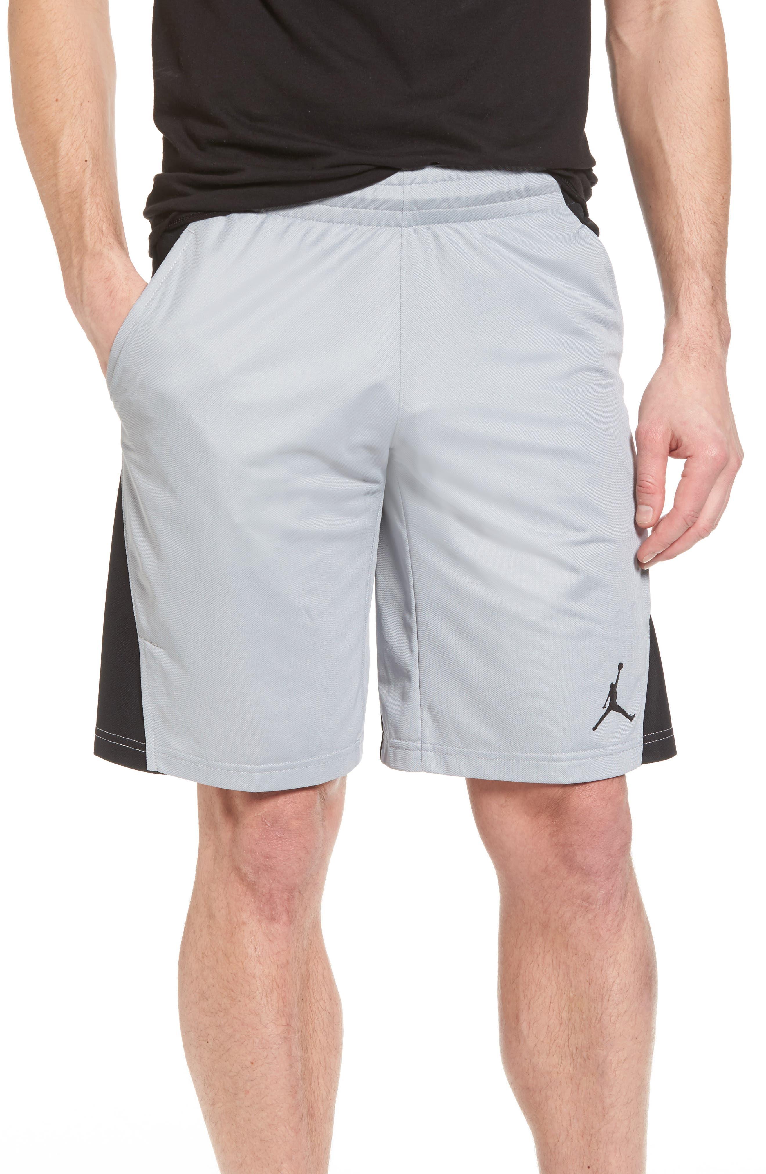 Alternate Image 1 Selected - Nike Jordan Flight Basketball Shorts