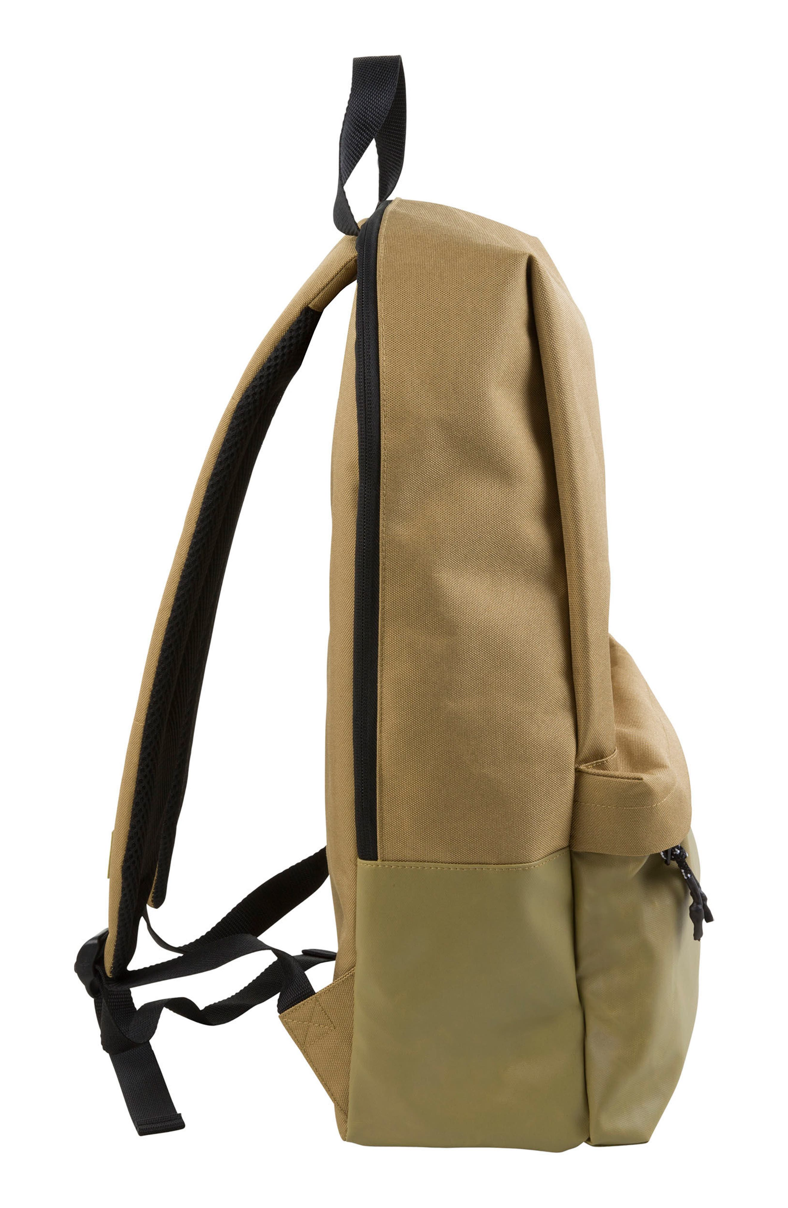 Exile Backpack,                             Alternate thumbnail 4, color,                             Tan