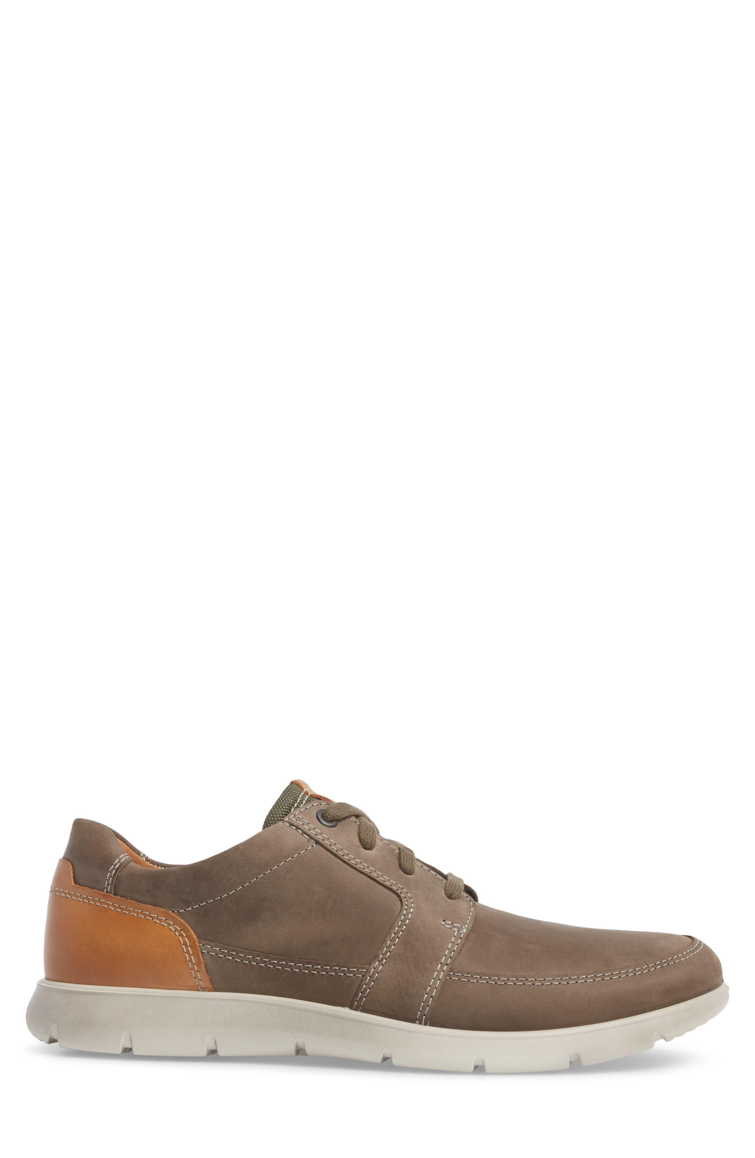 Alternate Image 3  - ECCO Iowa Casual Sneaker (Men)