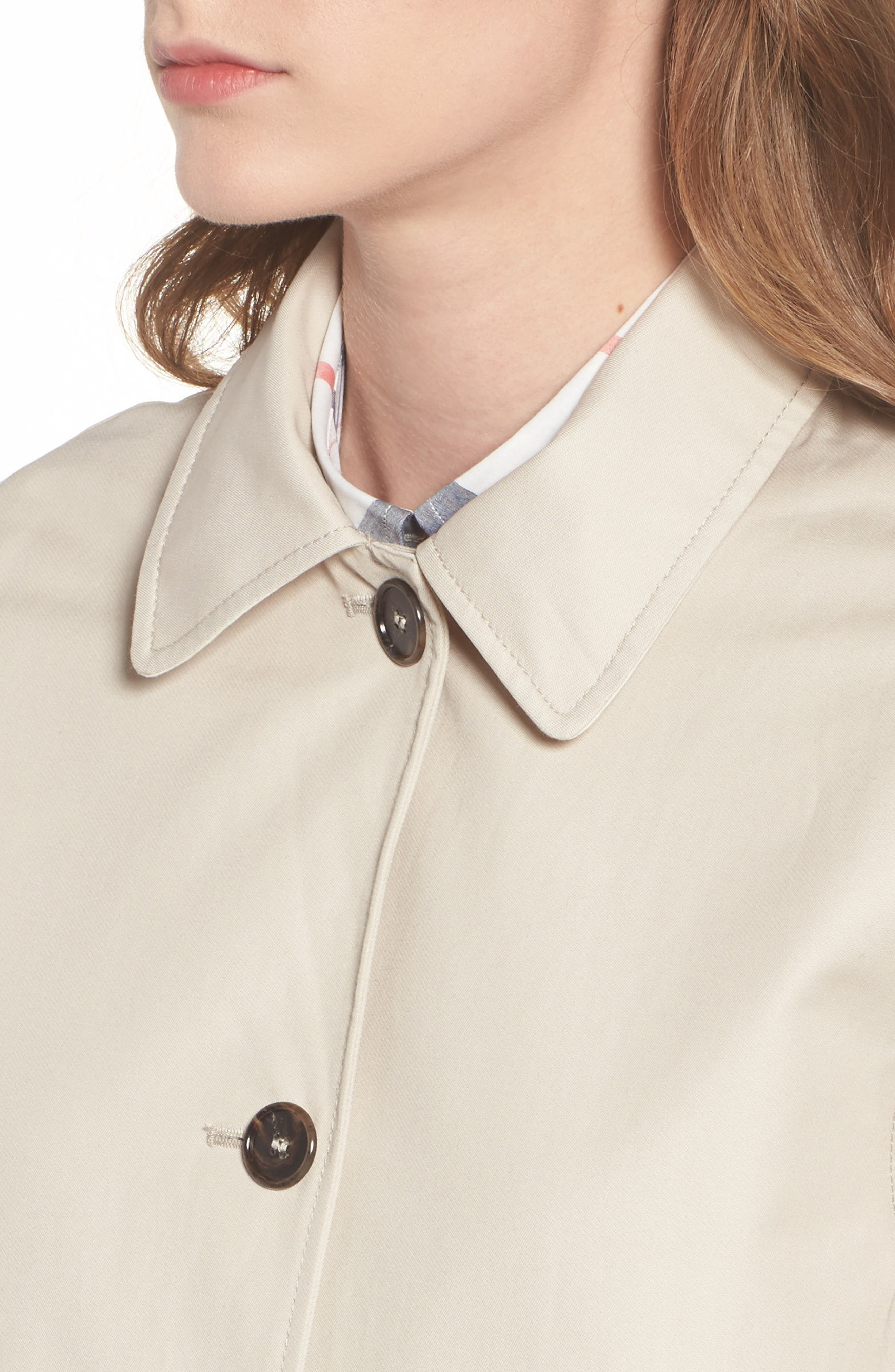 Alternate Image 4  - Barbour Yewdale Jacket