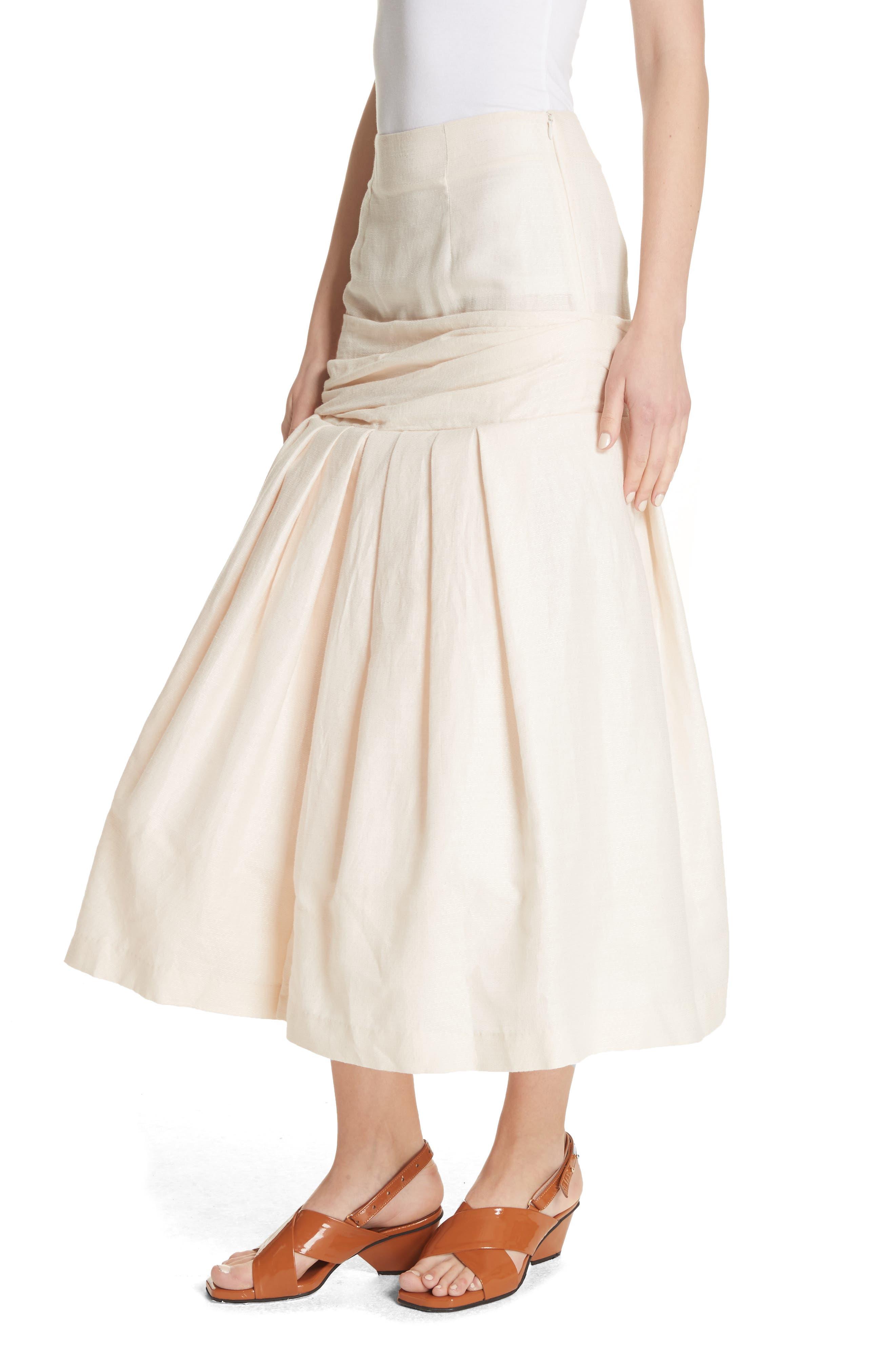 Alternate Image 3  - Jacquemus La Jupe Mamao Skirt