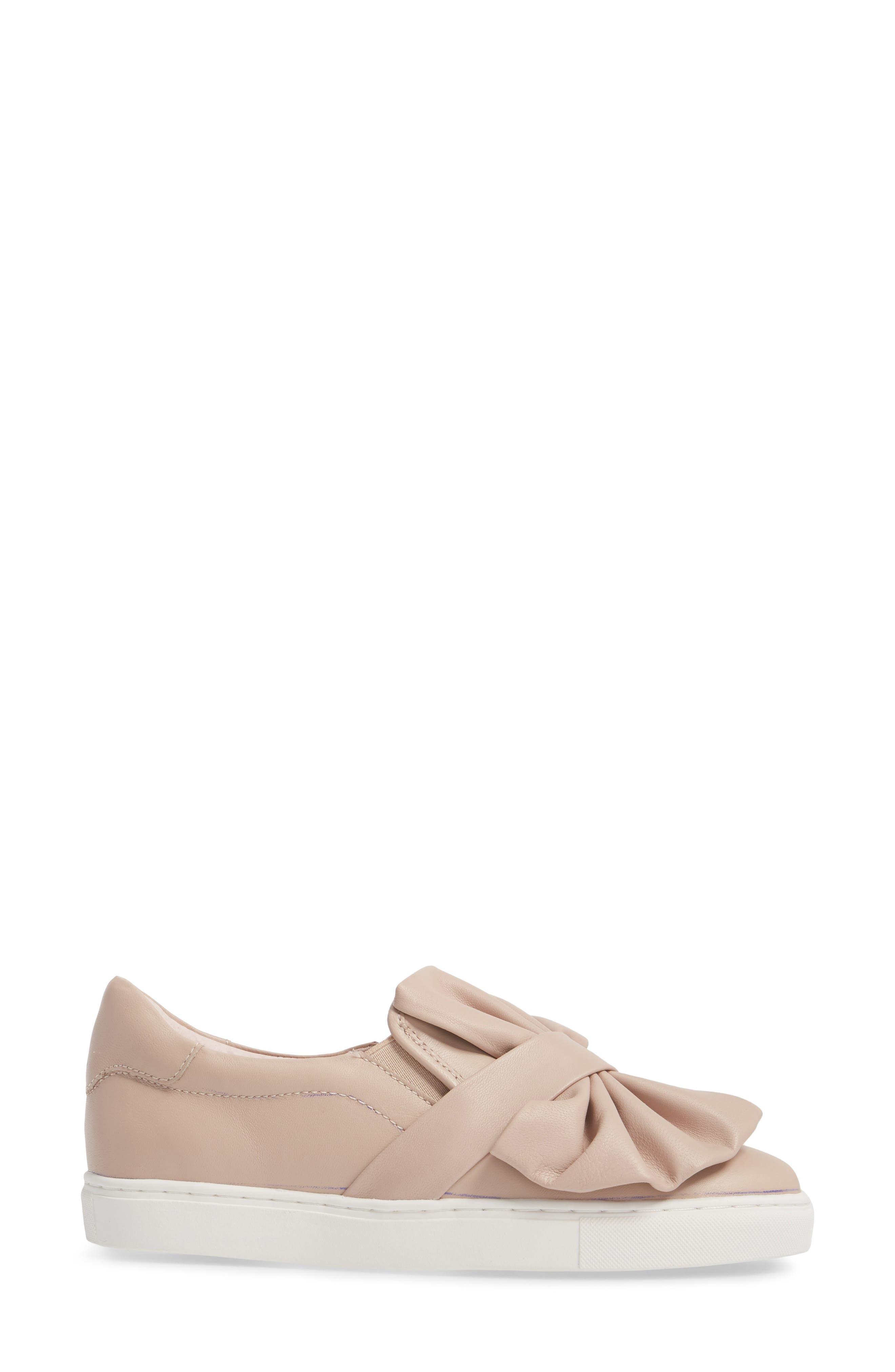 Alternate Image 3  - Halogen® Mika Slip-On Sneaker (Women)