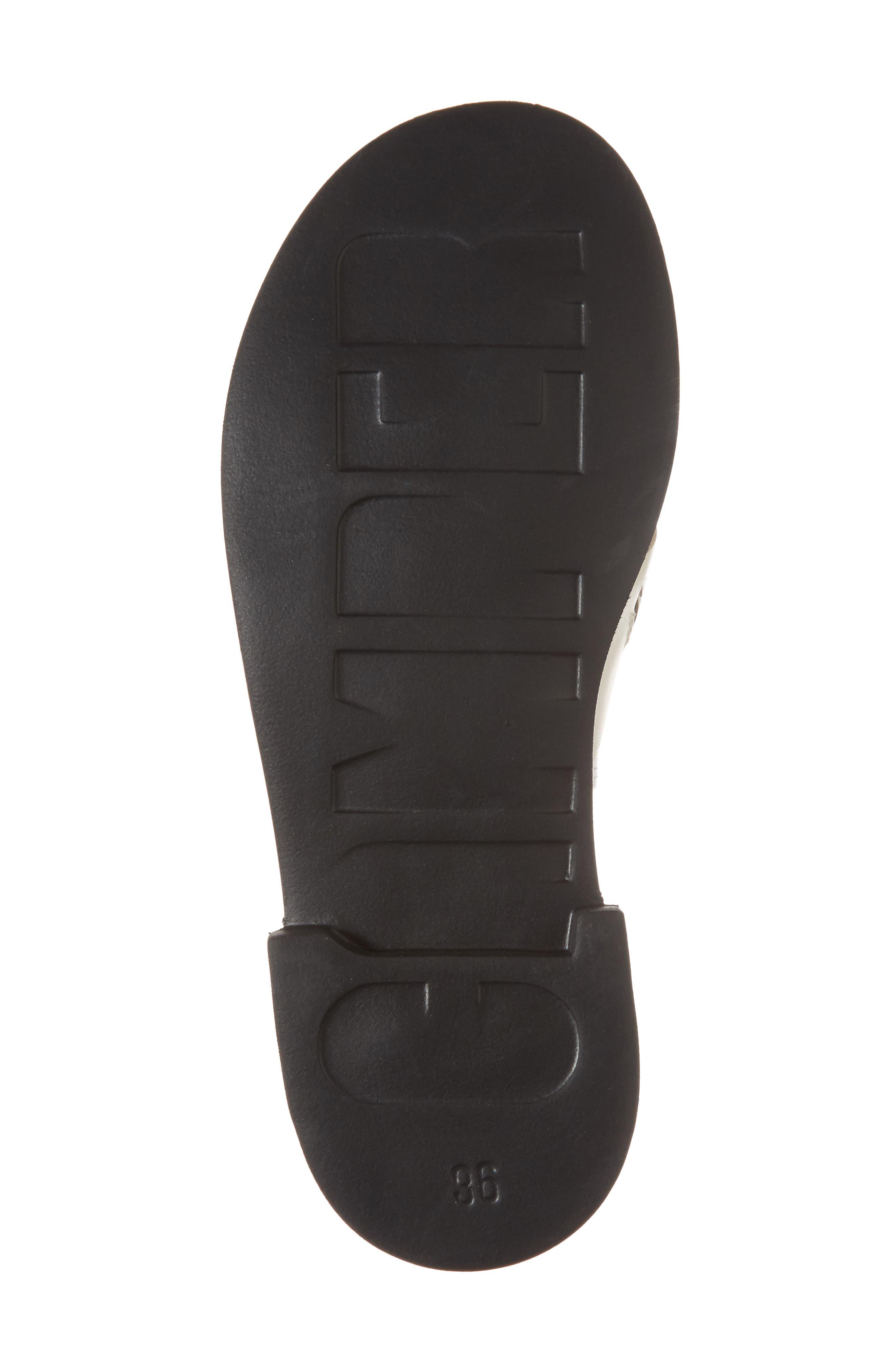 Twins Slingback Sandal,                             Alternate thumbnail 10, color,                             Multi - Assorted Leather
