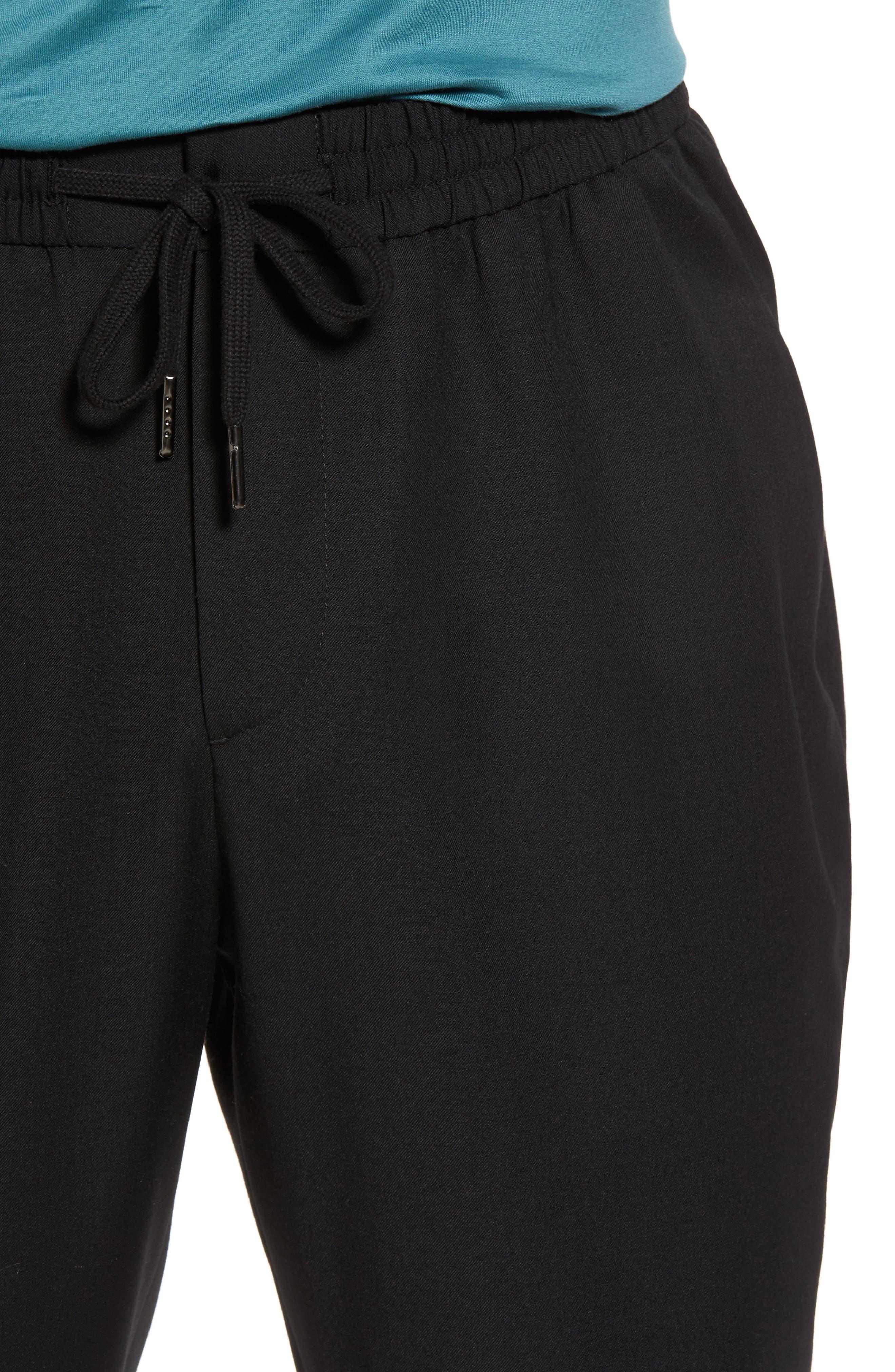 Alternate Image 4  - Calibrate E-Waist Wool Jogger Pants