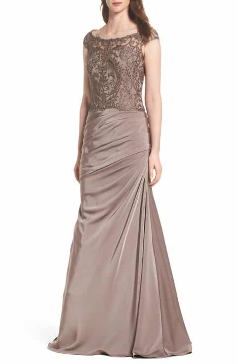 Women\'s Boat Neck Formal Dresses | Nordstrom