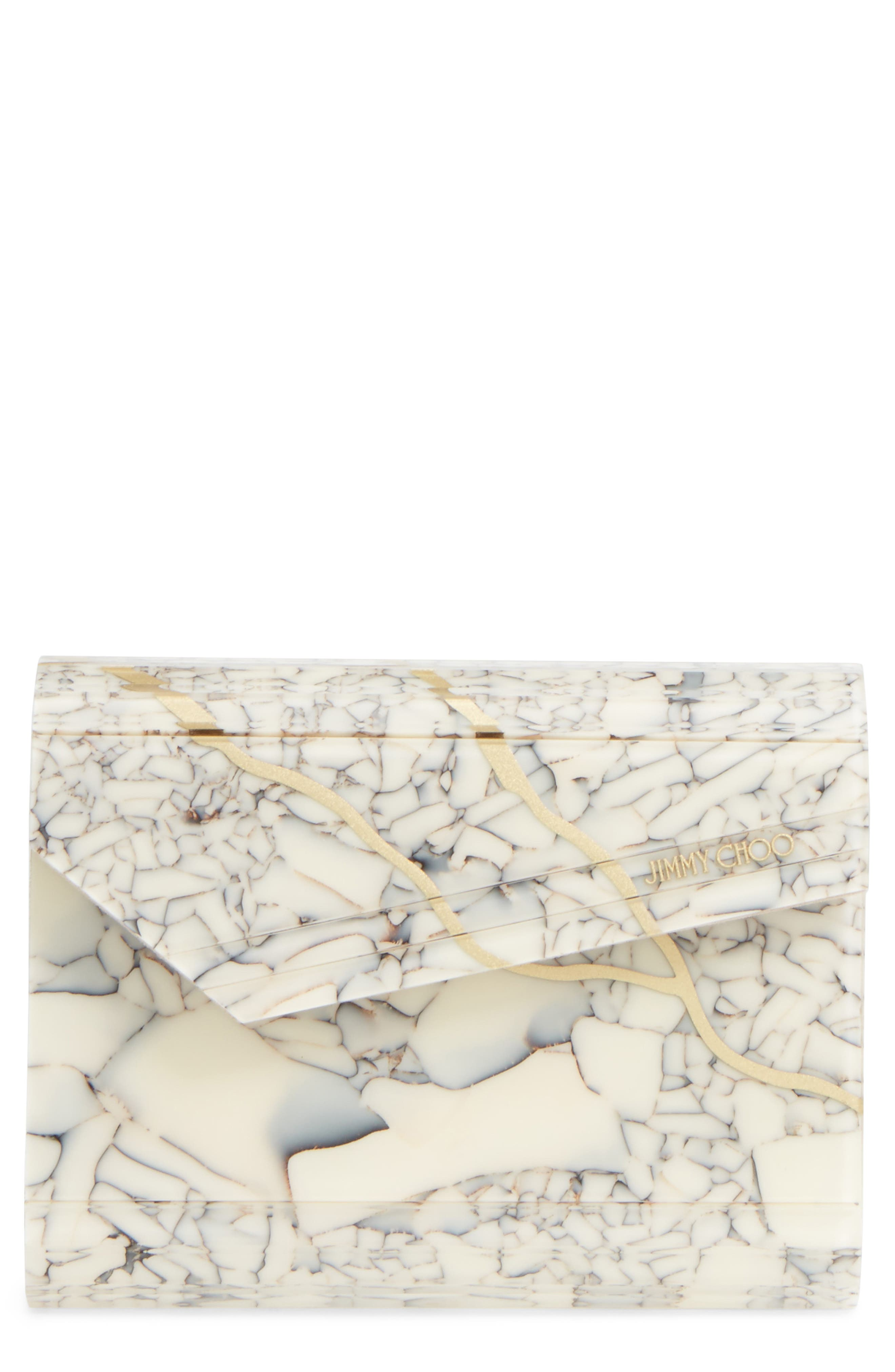 Candy Clutch,                         Main,                         color, Marble