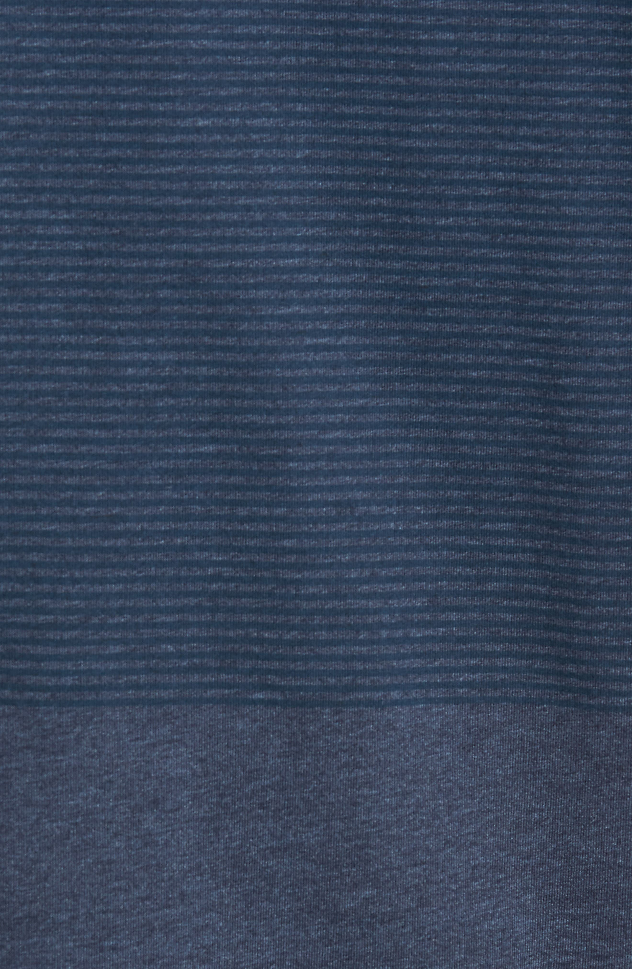 Alternate Image 5  - Travis Mathew Jeramie Stripe Pocket T-Shirt
