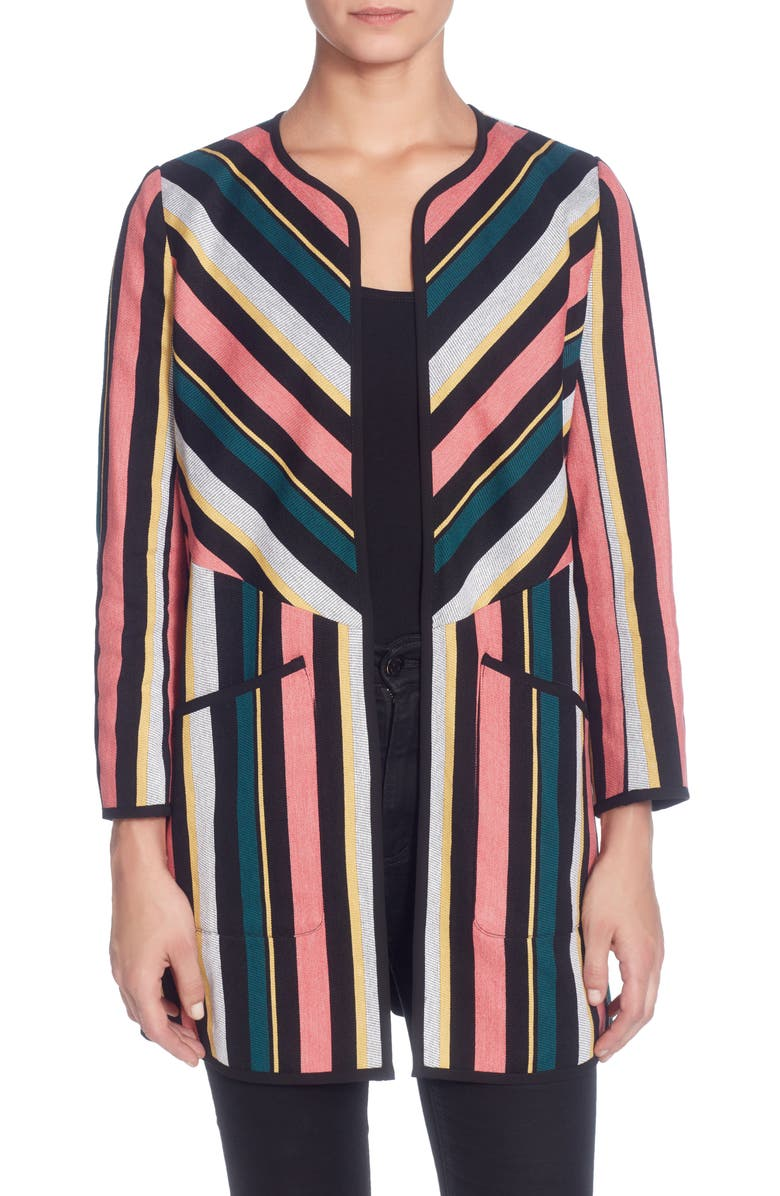 Pip Stripe Jacket