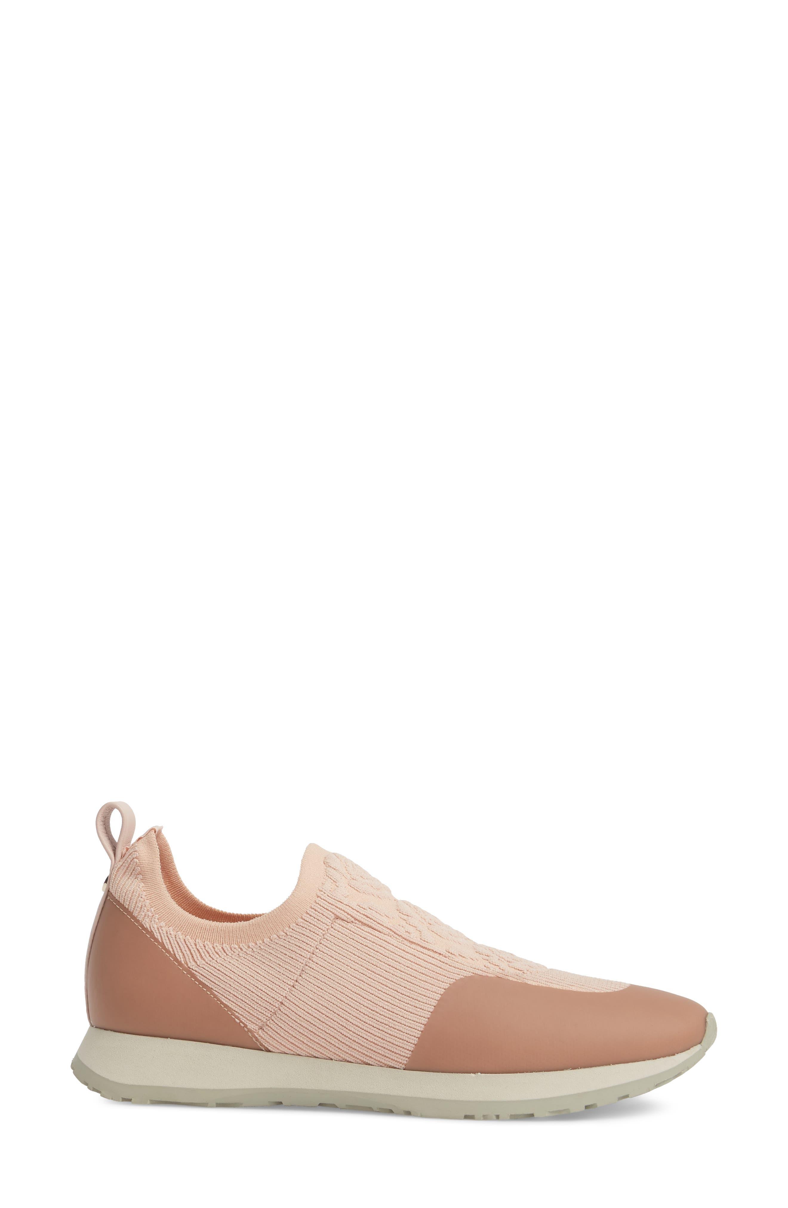 Alternate Image 3  - Taryn Rose Cara Slip-On Sneaker (Women)
