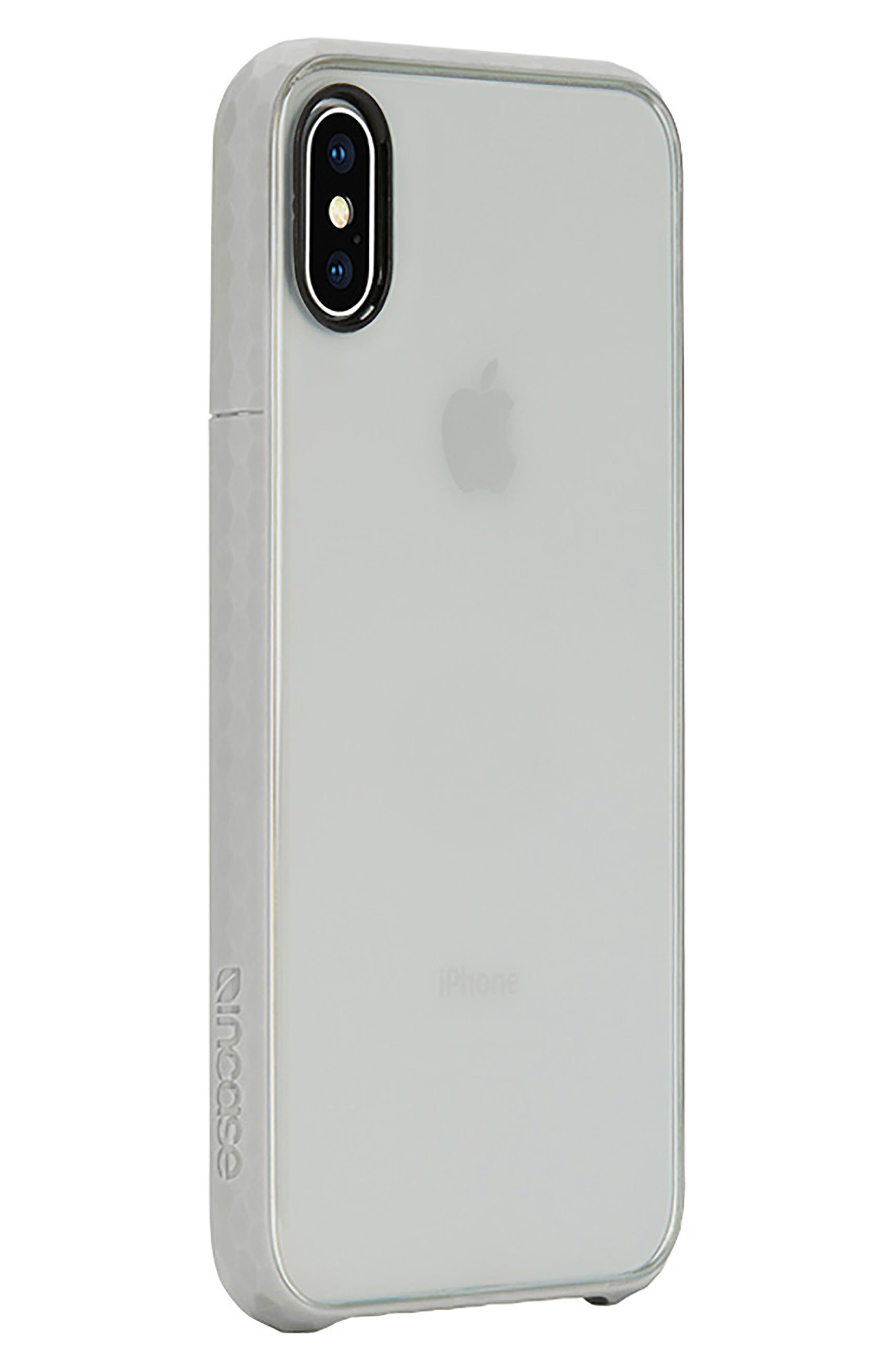 Incase Designs Pop iPhone X Case