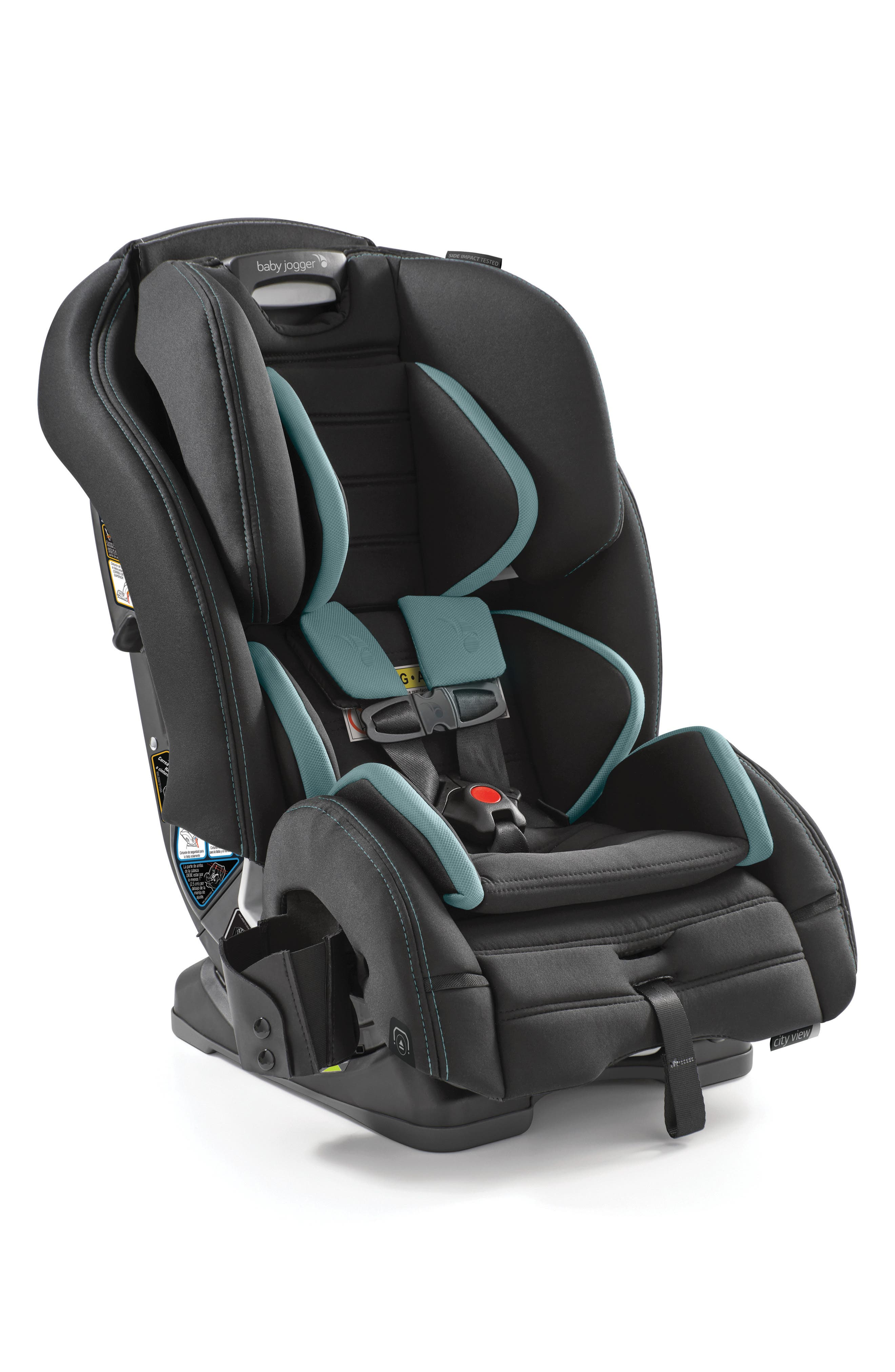 Alternate Image 1 Selected - Baby Jogger City View 2018 Convertible Car Seat