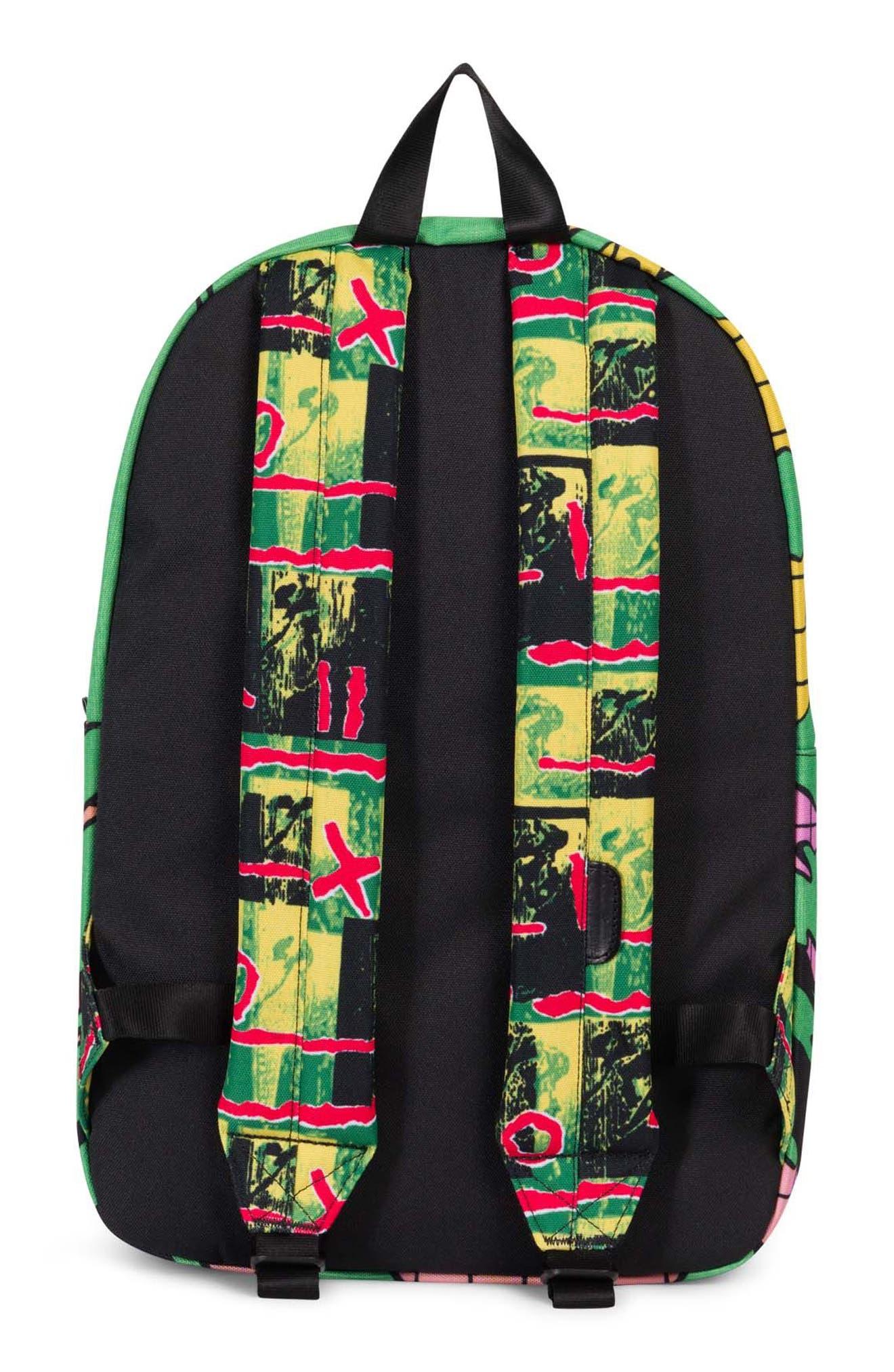 Hoffman Winlaw Backpack,                             Alternate thumbnail 2, color,                             Green