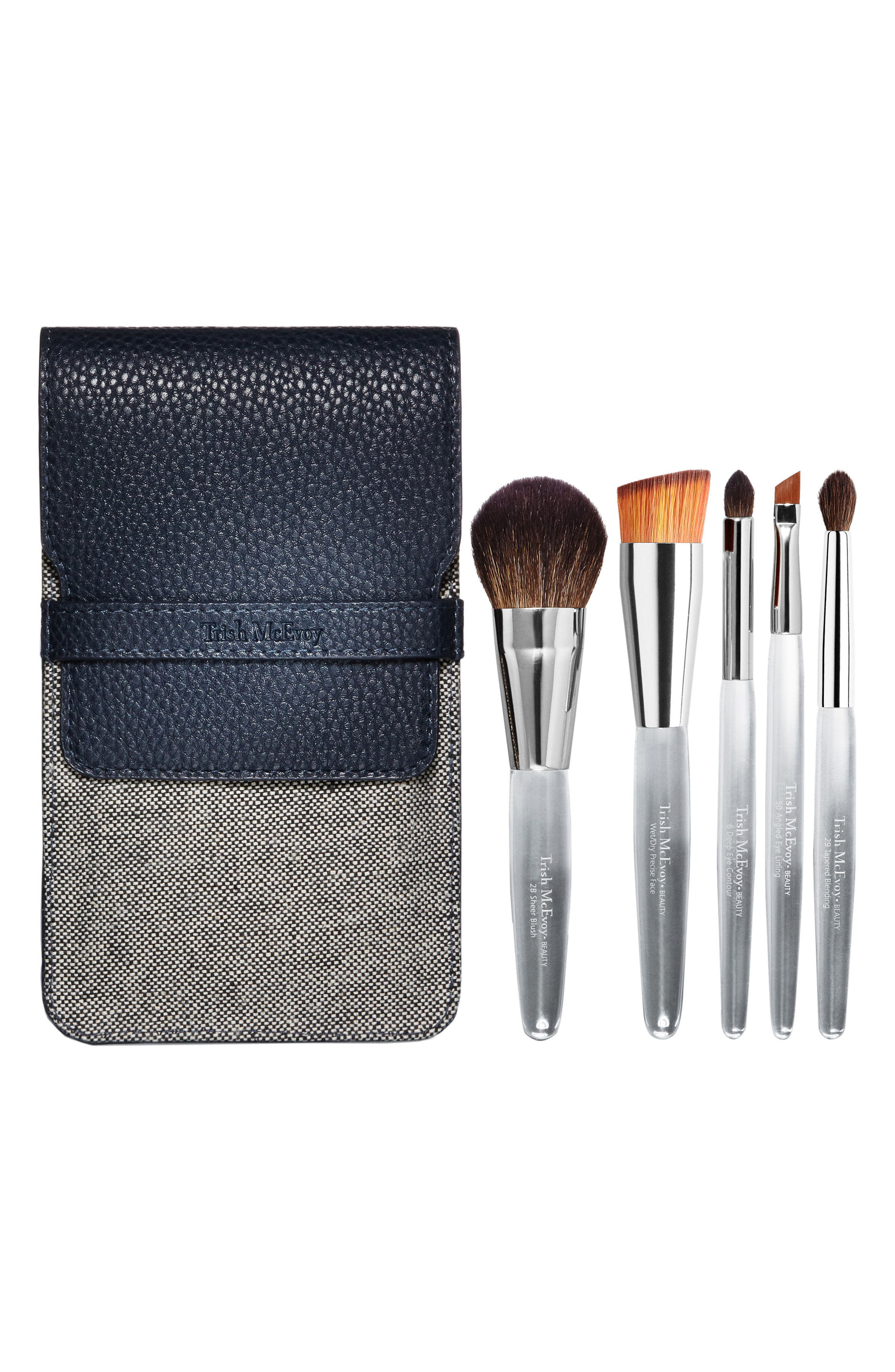 Trish McEvoy The Power of Brushes® Collection ($200 Value)