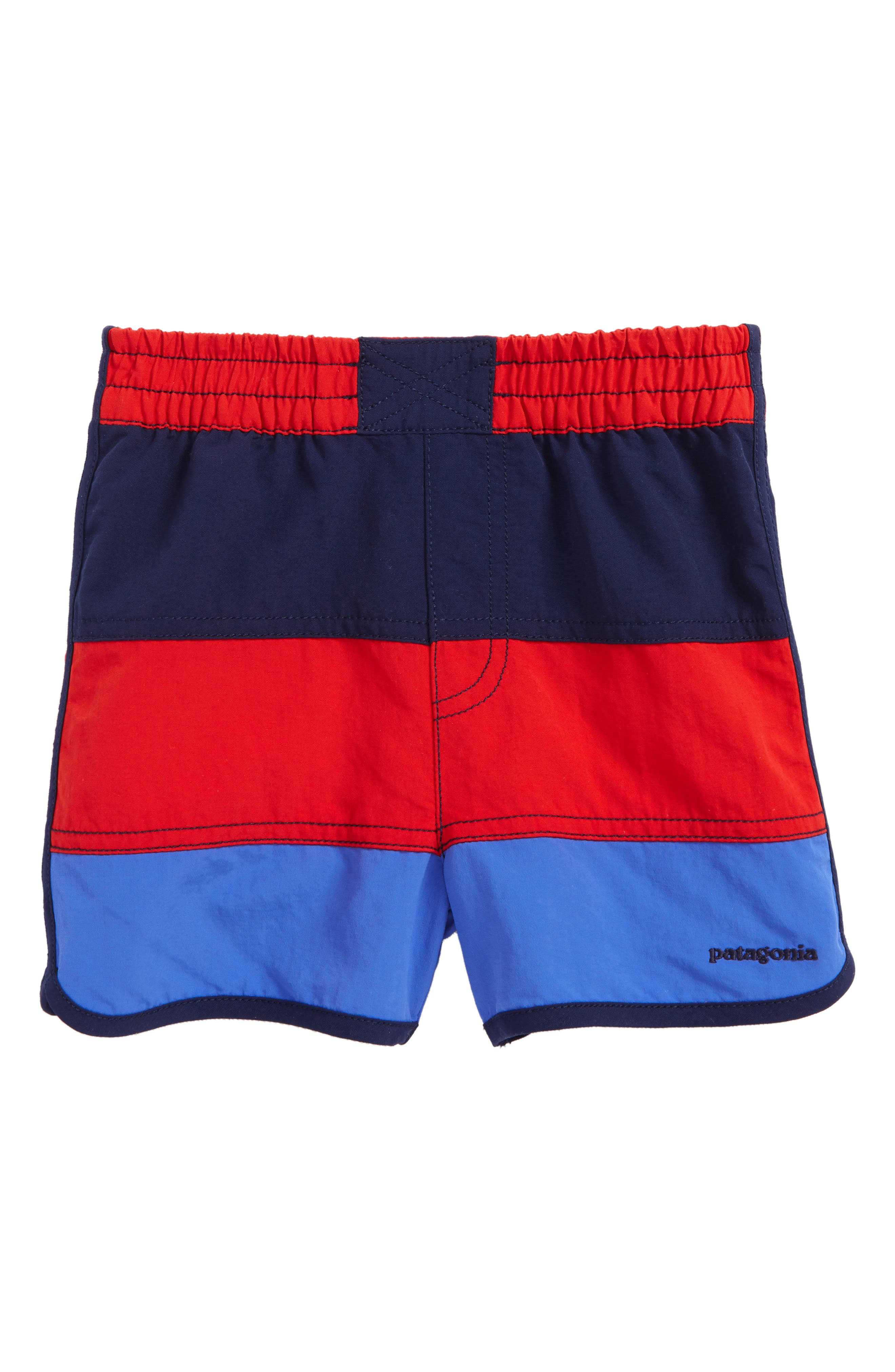 Patagonia Board Shorts (Toddler Boys)