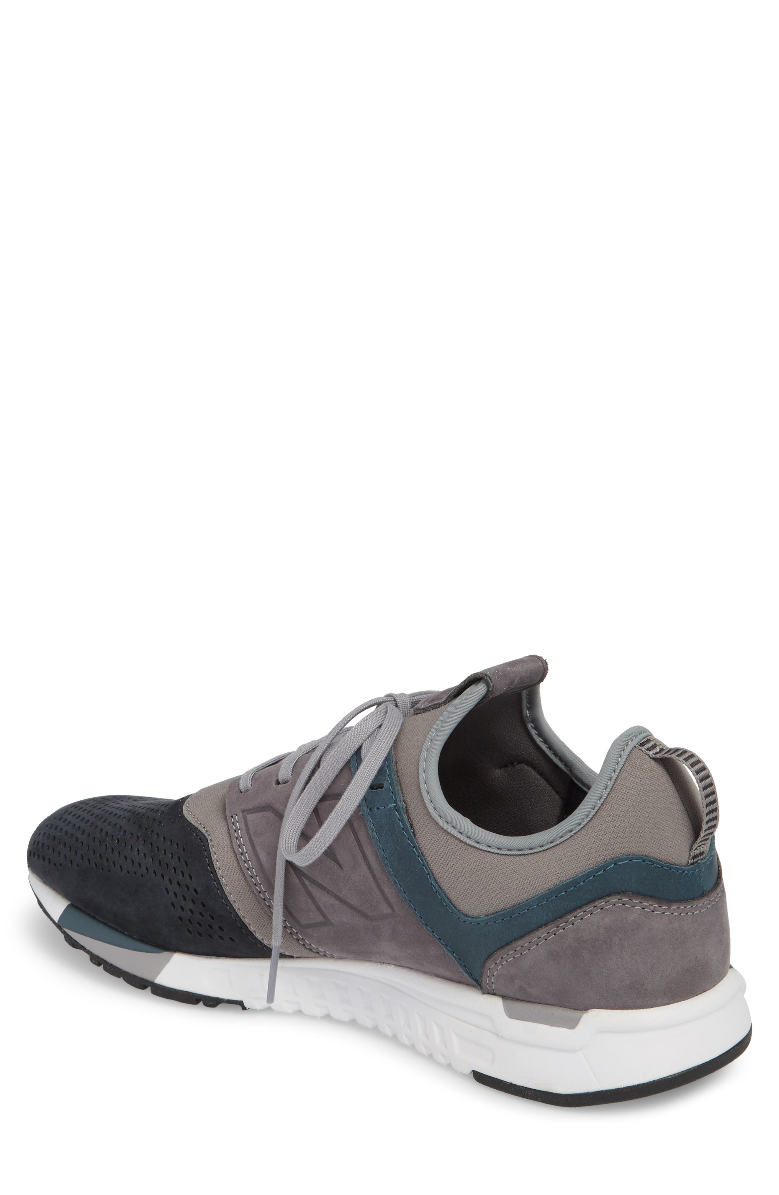 Alternate Image 2  - New Balance 274 Luxe Sneaker (Men)