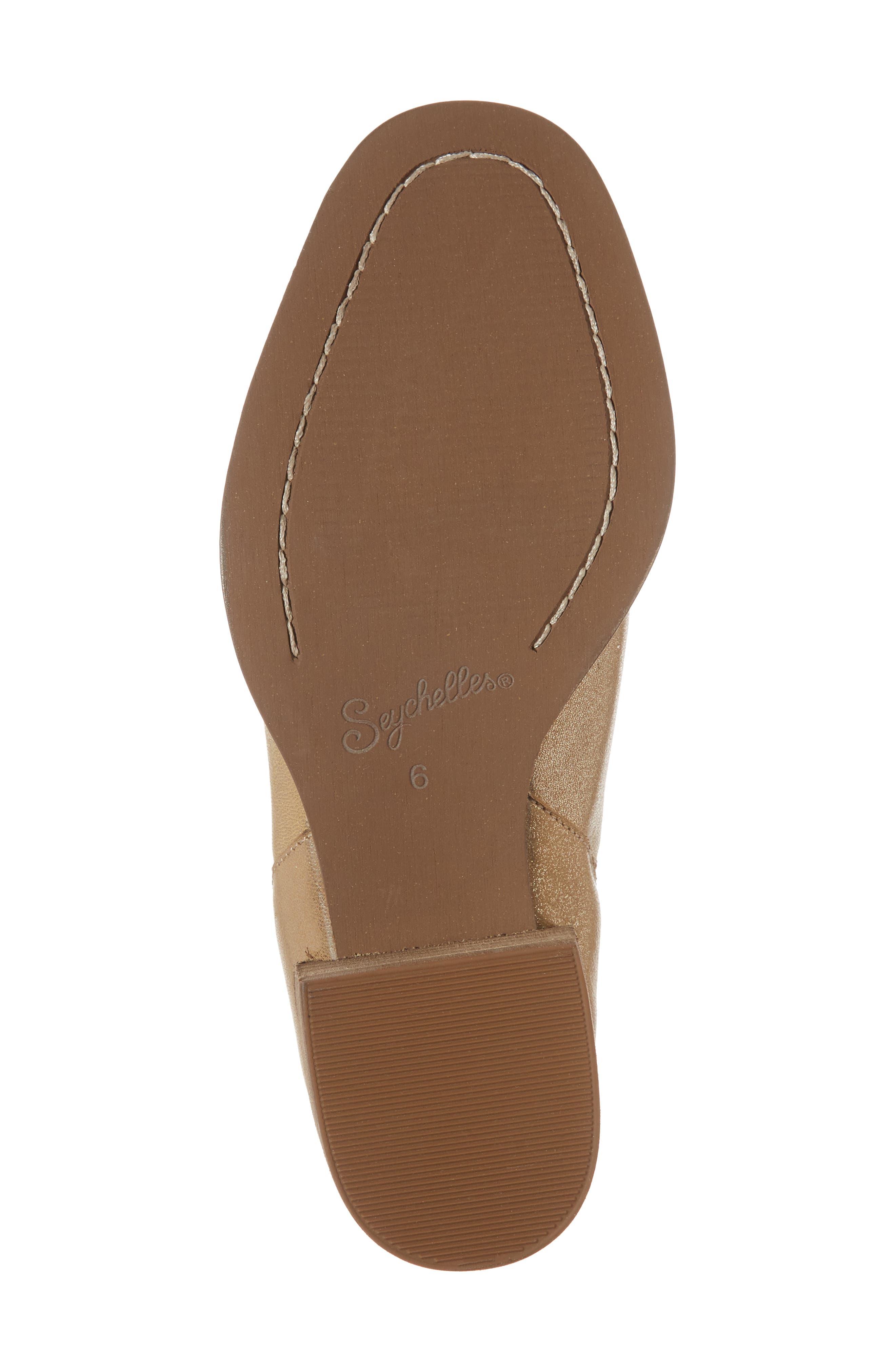 Alternate Image 6  - Seychelles Offstage Boot (Women)