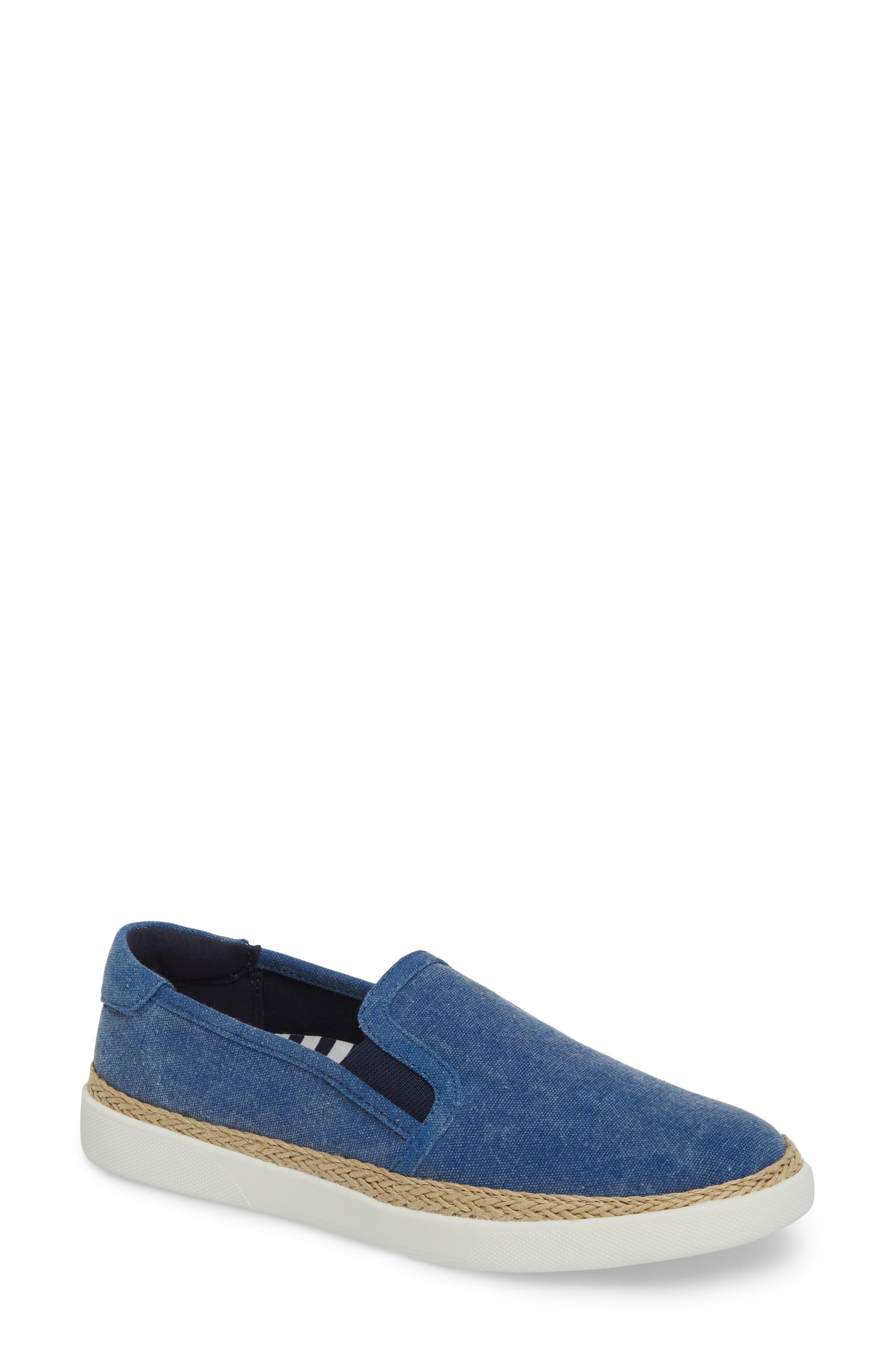 Vionic Rae Slip-On Sneaker (Women)