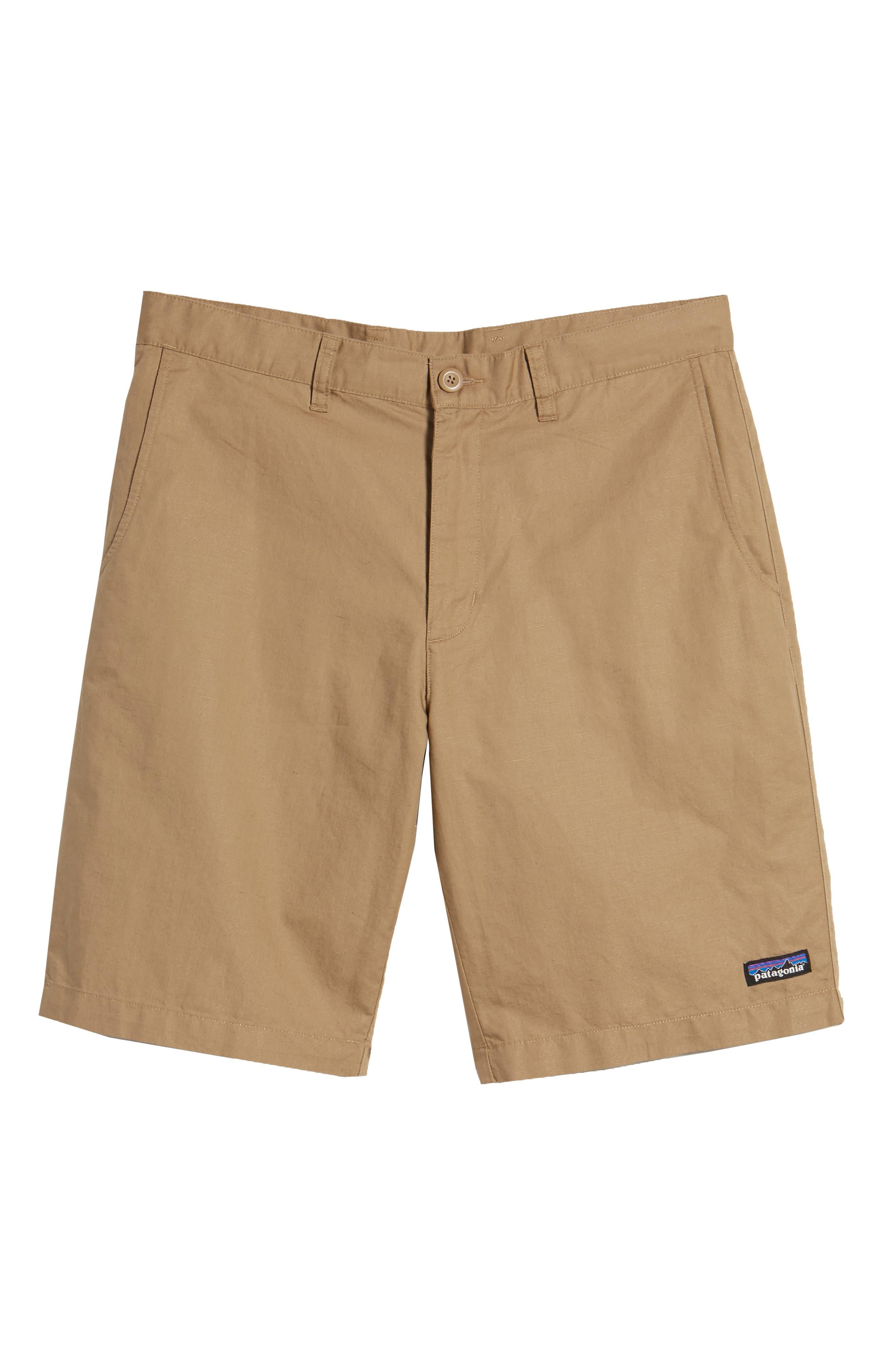 M's Lightweight All-Wear Shorts,                             Alternate thumbnail 6, color,                             Mojave Khaki