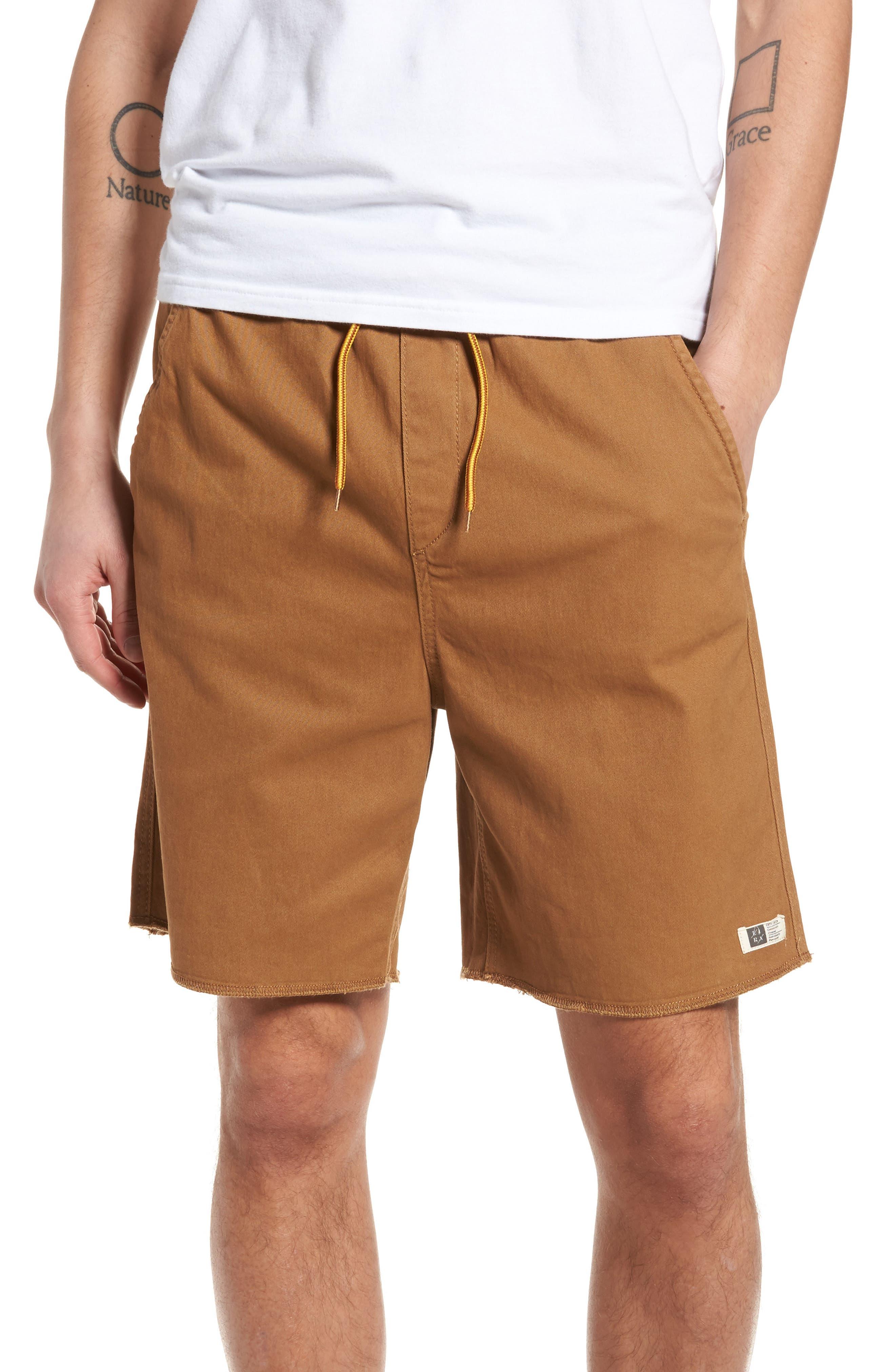 Lira Clothing Weekday Shorts