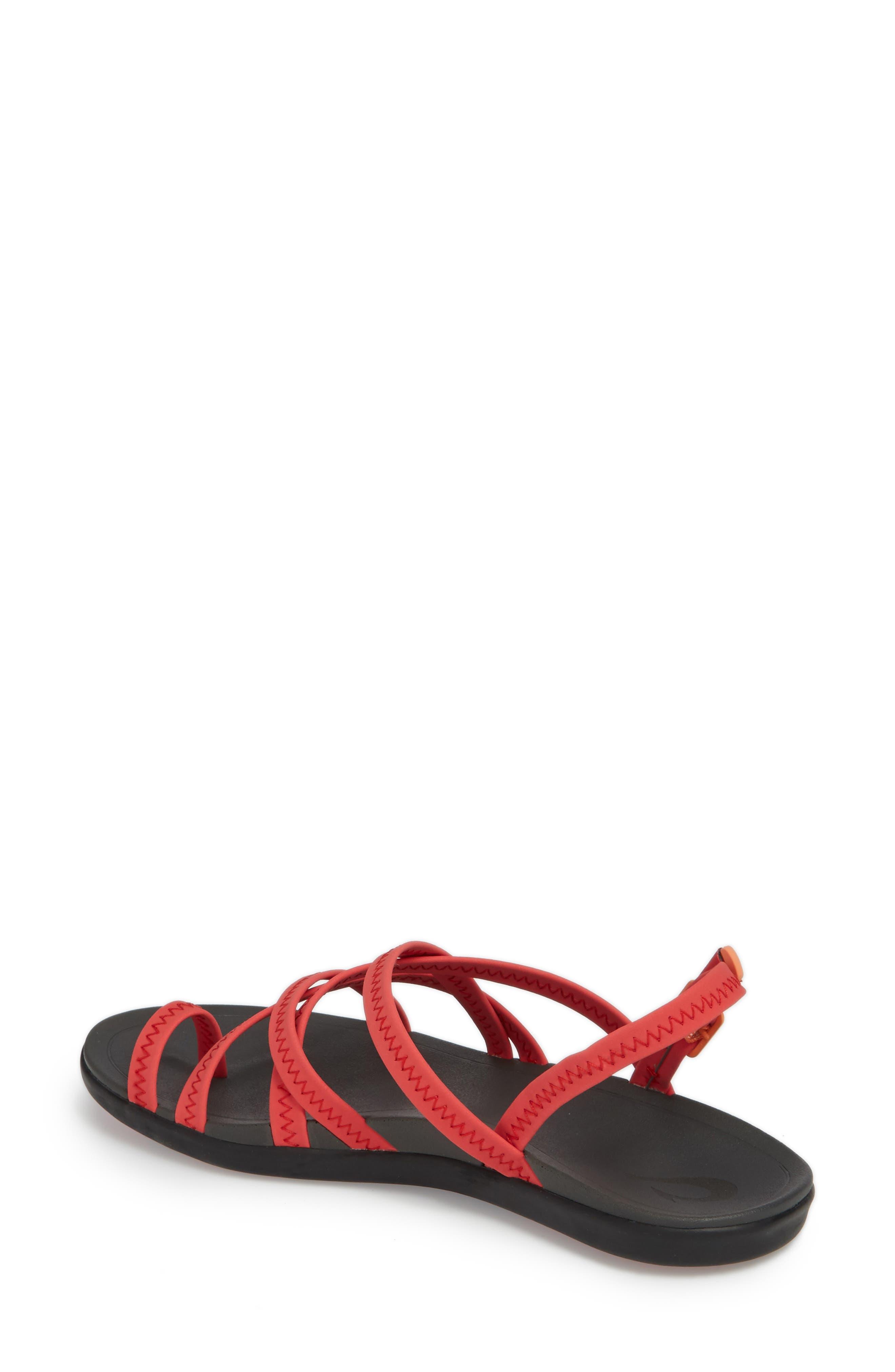 Alternate Image 2  - OluKai Kalapu Sandal (Women)