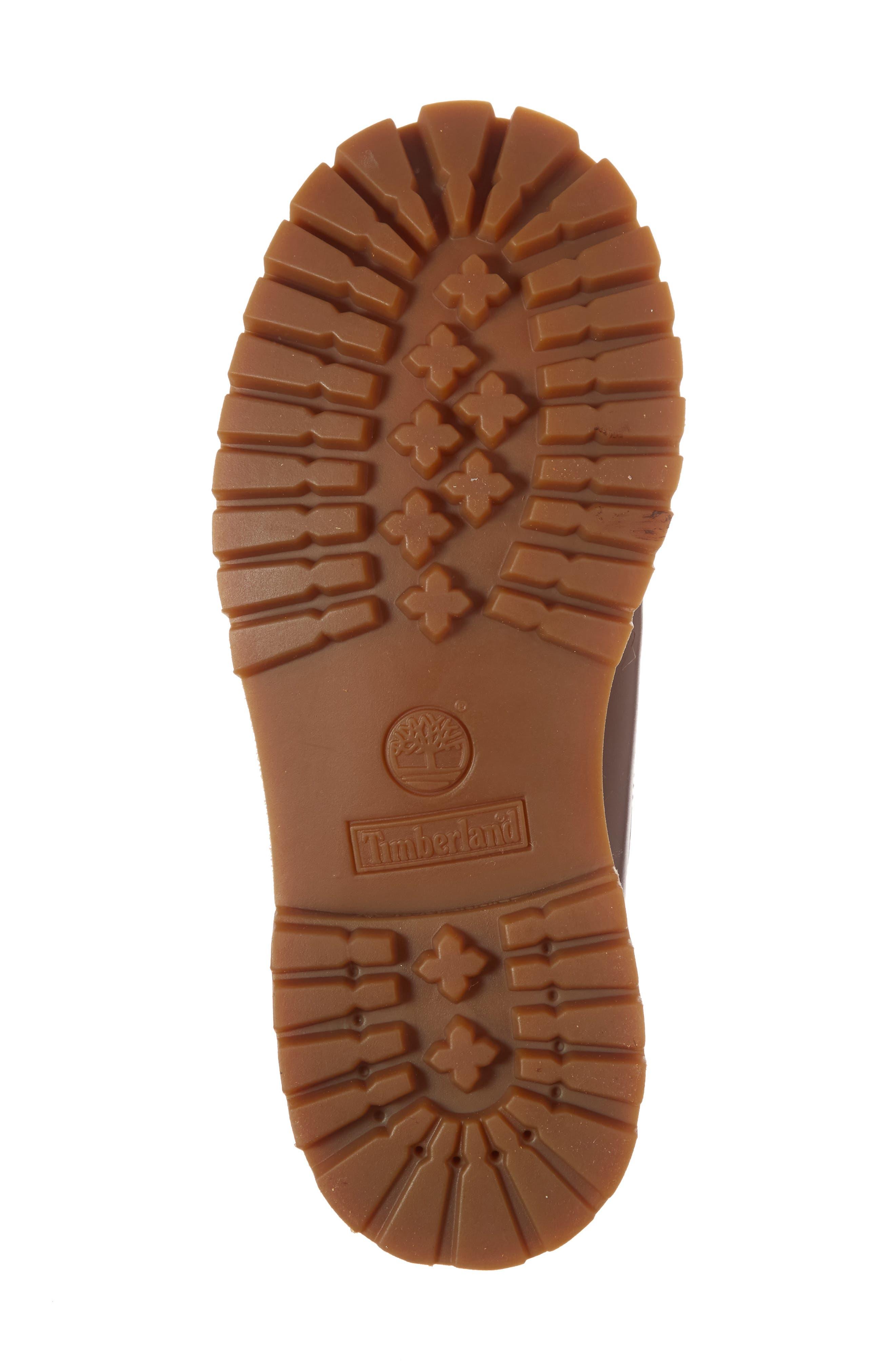 6-Inch Premium Waterproof PrimaLoft<sup>®</sup> Insulated Boot,                             Alternate thumbnail 6, color,                             Wheat Quartz Exotic
