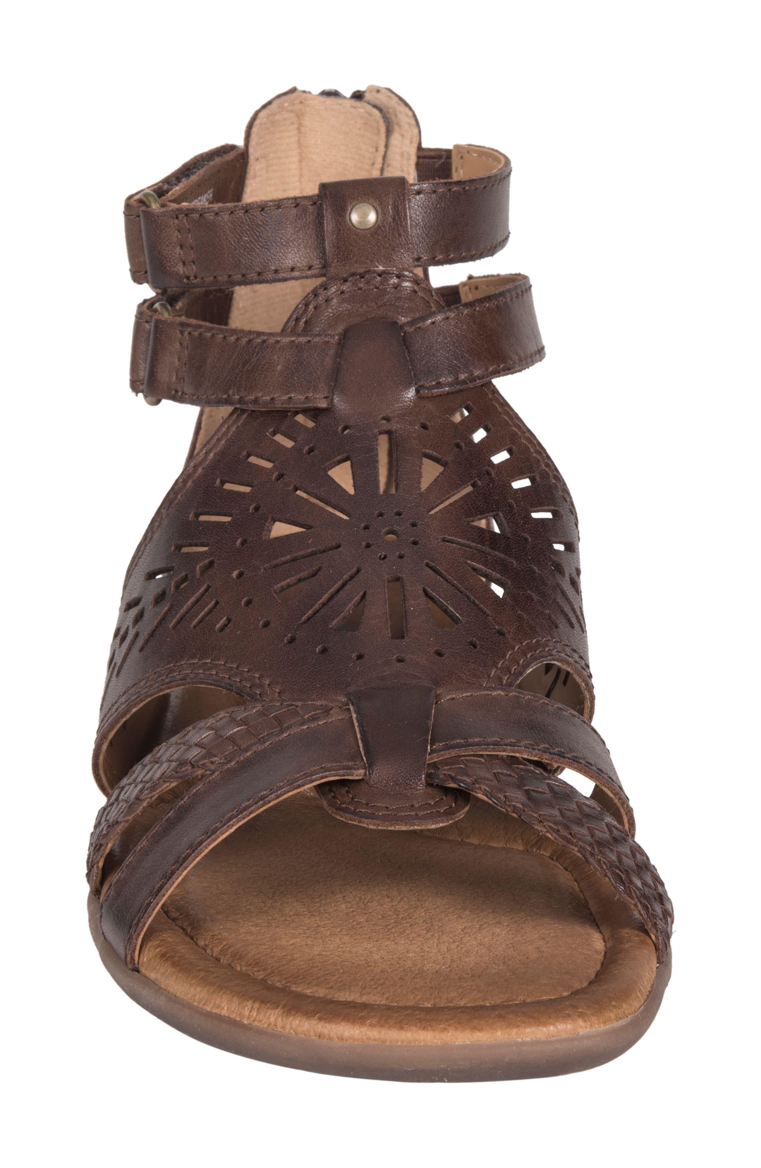 Alternate Image 4  - Earth® Breaker Sandal (Women)