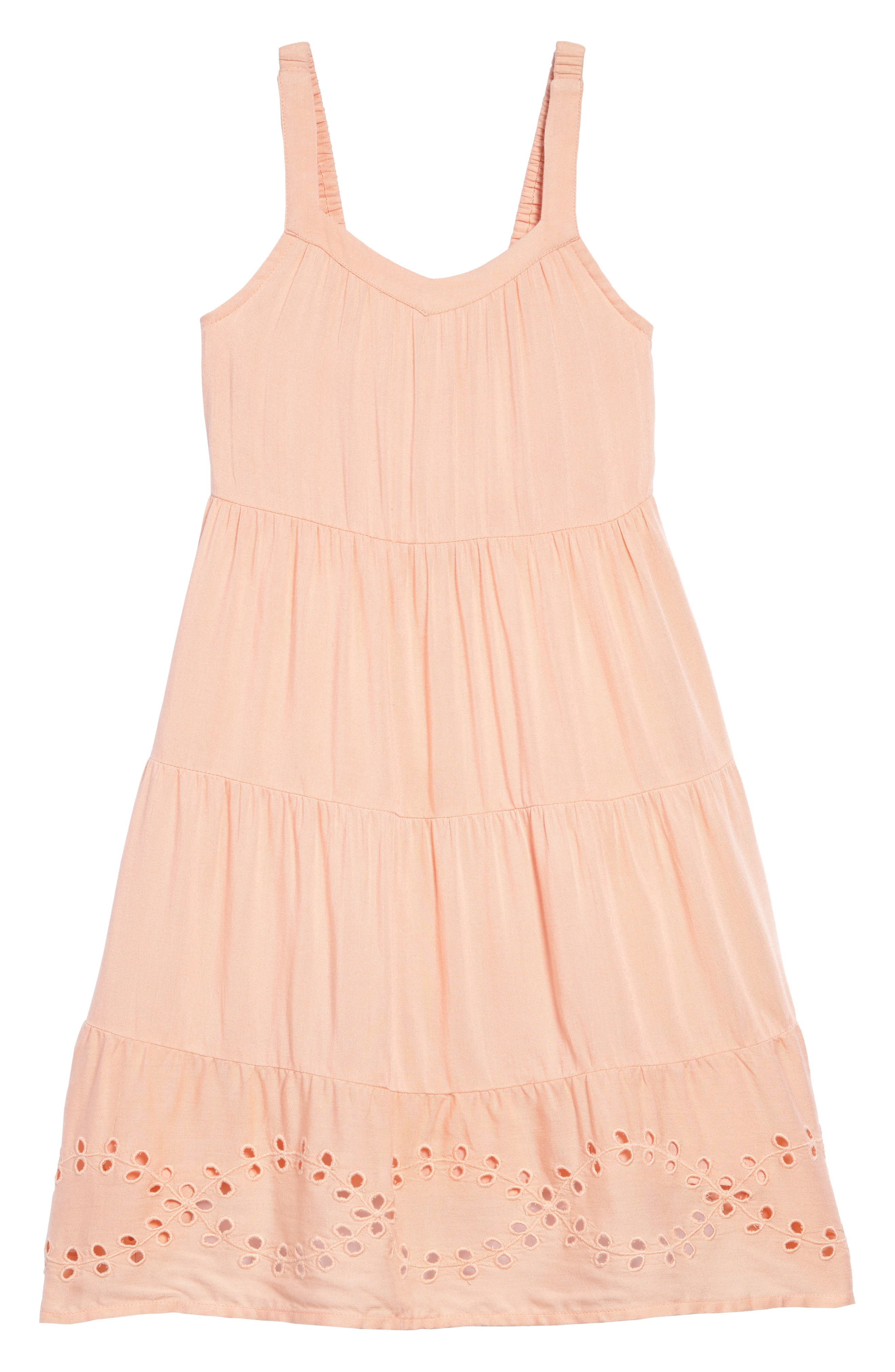 O'Neill Wanderer Dress (Toddler Girls & Little Girls)