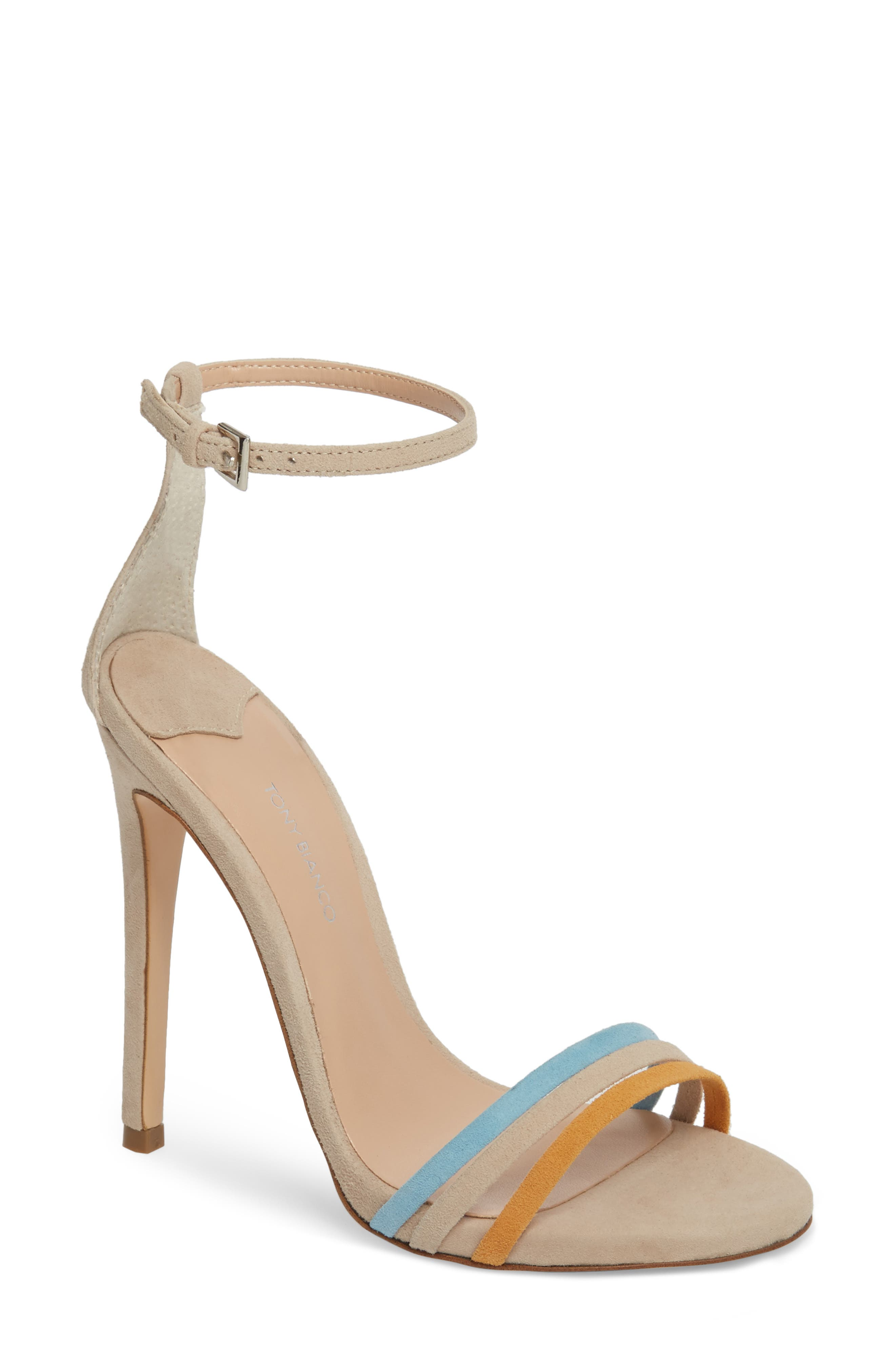 Tony Bianco Aroma Strappy Sandal (Women)