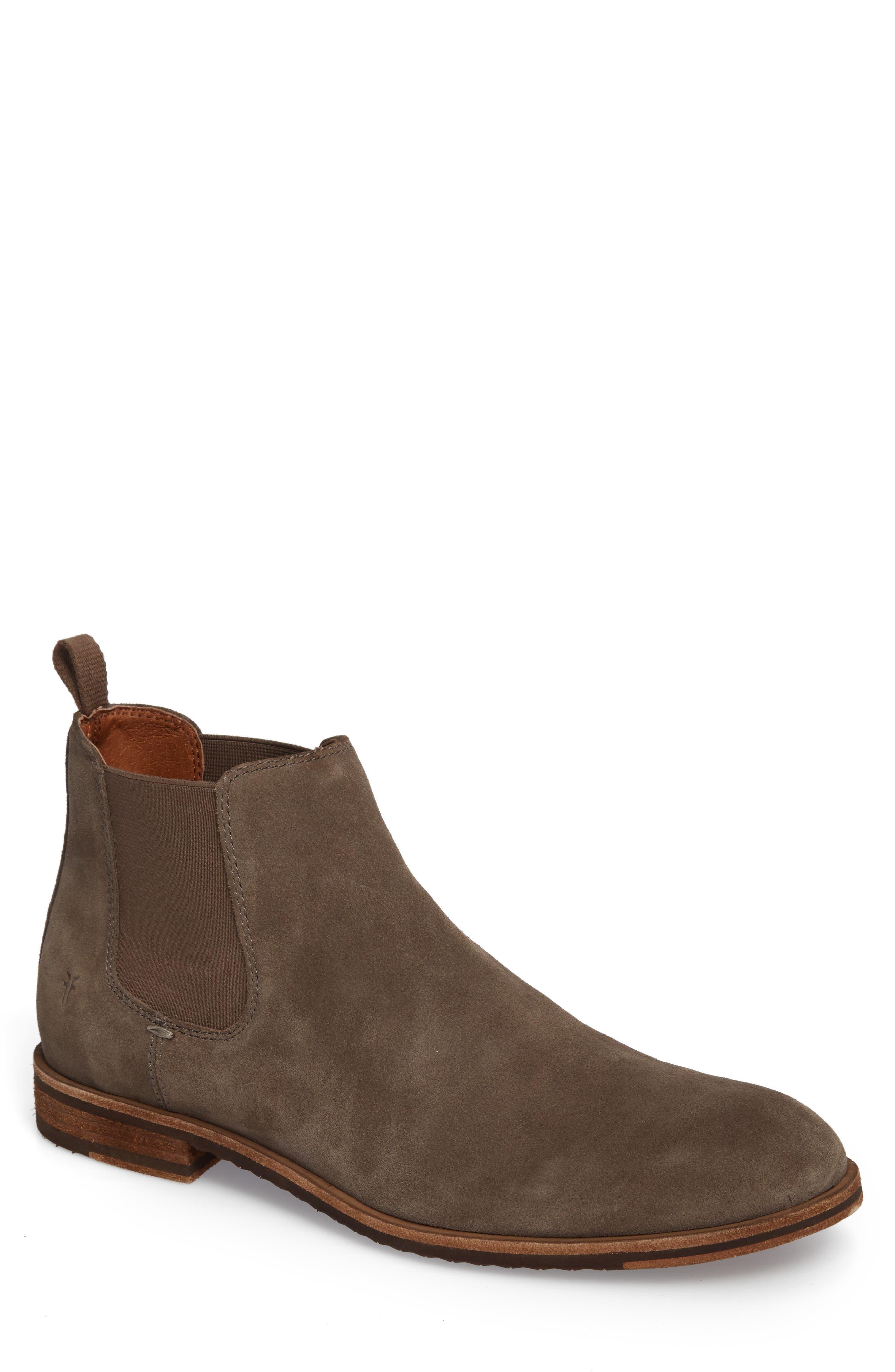 Frye Sam Chelsea Boot (Men)