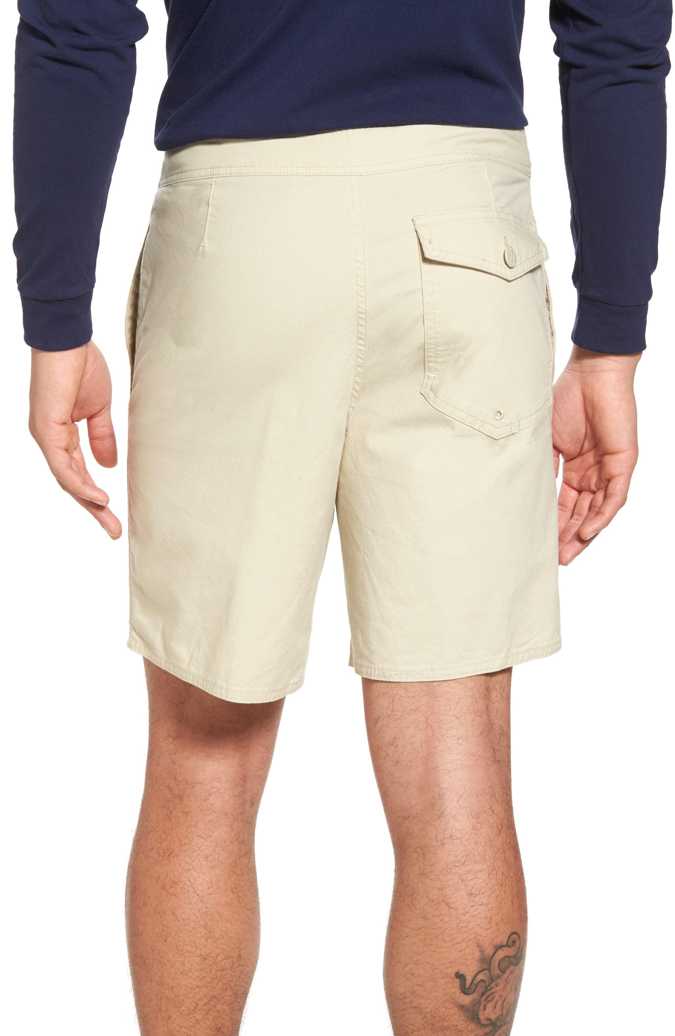 Alternate Image 2  - Patagonia Stretch All-Wear Hybrid Shorts