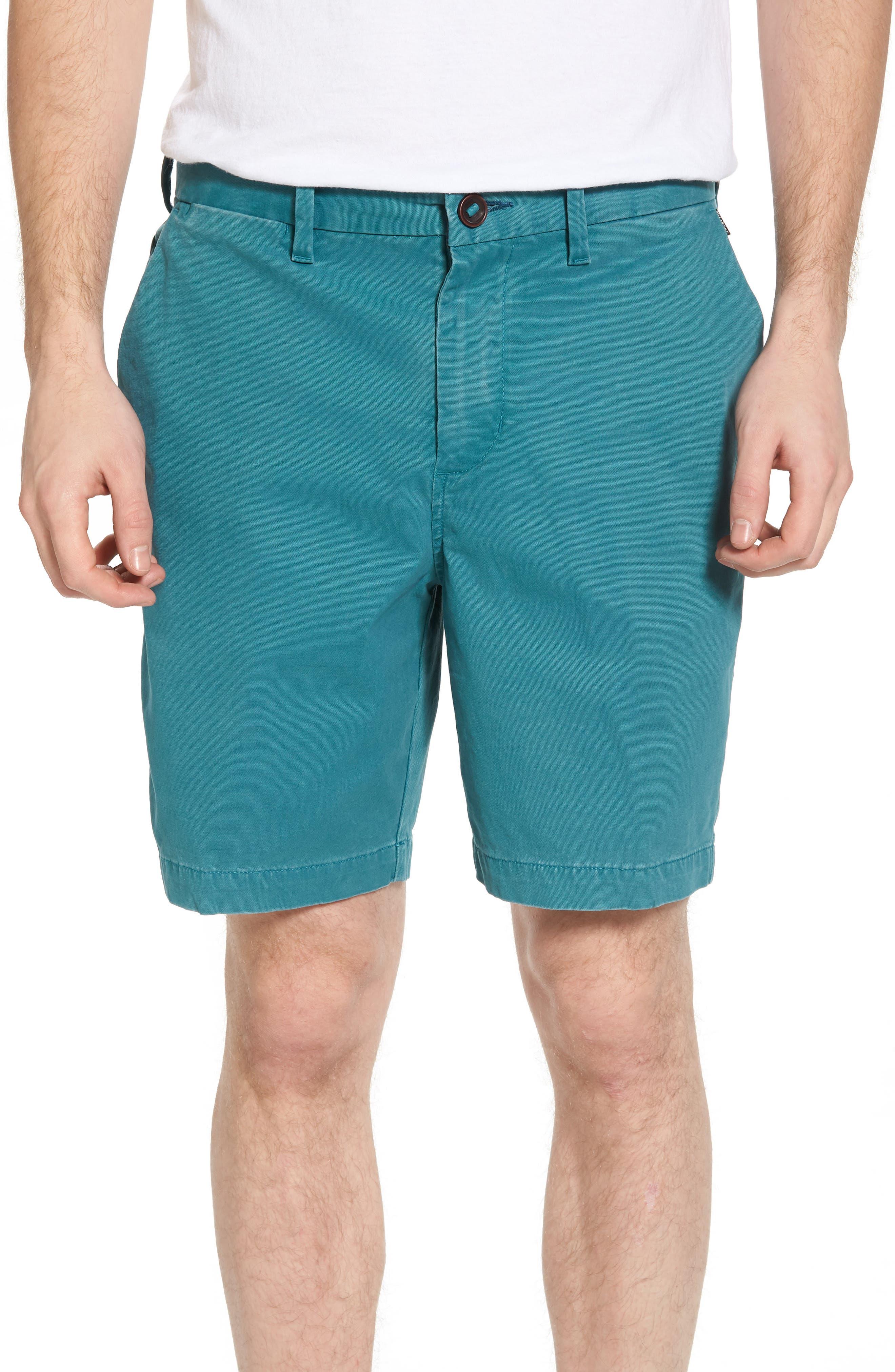 New Order Shorts,                             Main thumbnail 1, color,                             Hydro