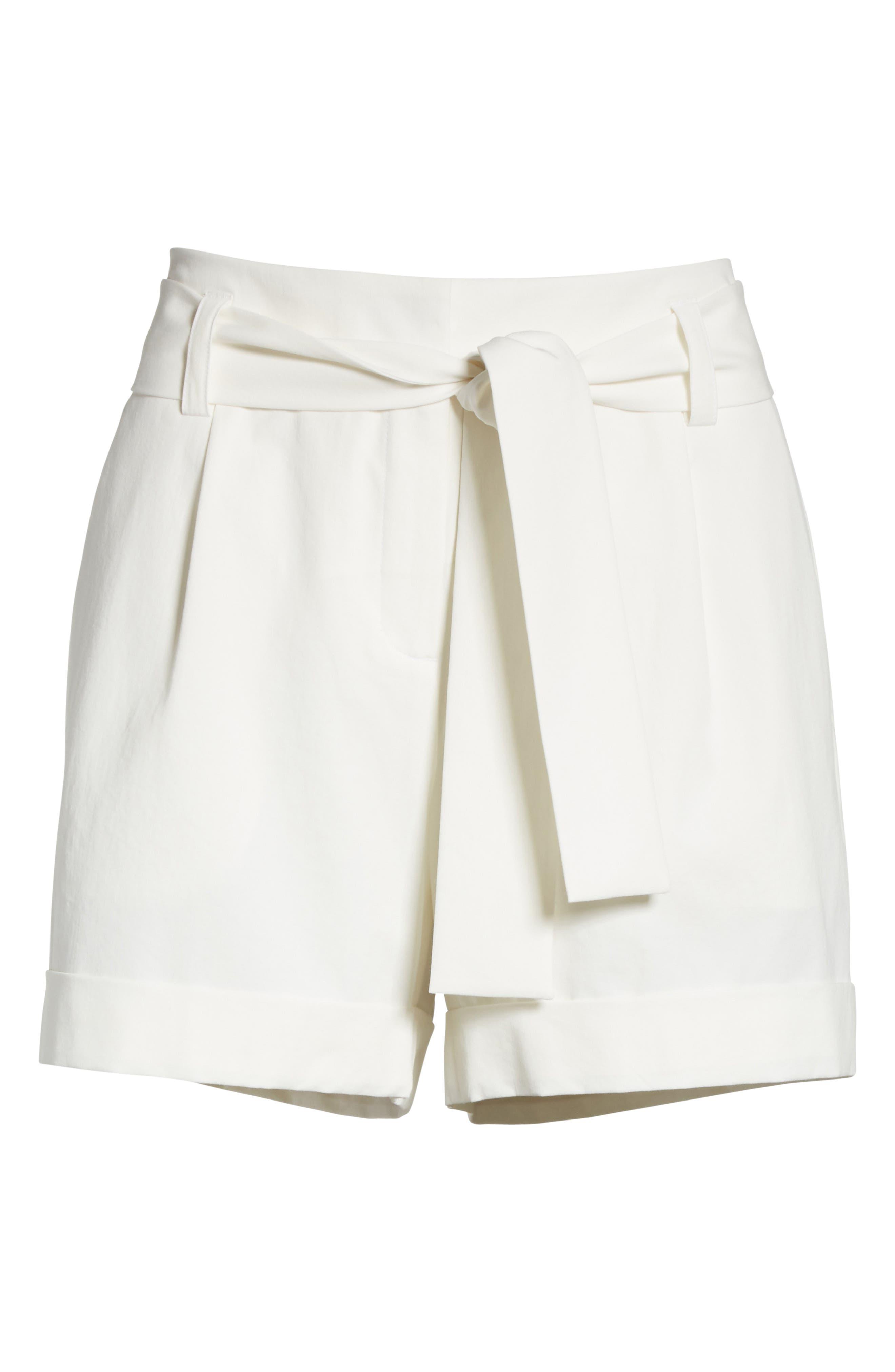 Greenpoint City Shorts,                             Alternate thumbnail 7, color,                             White
