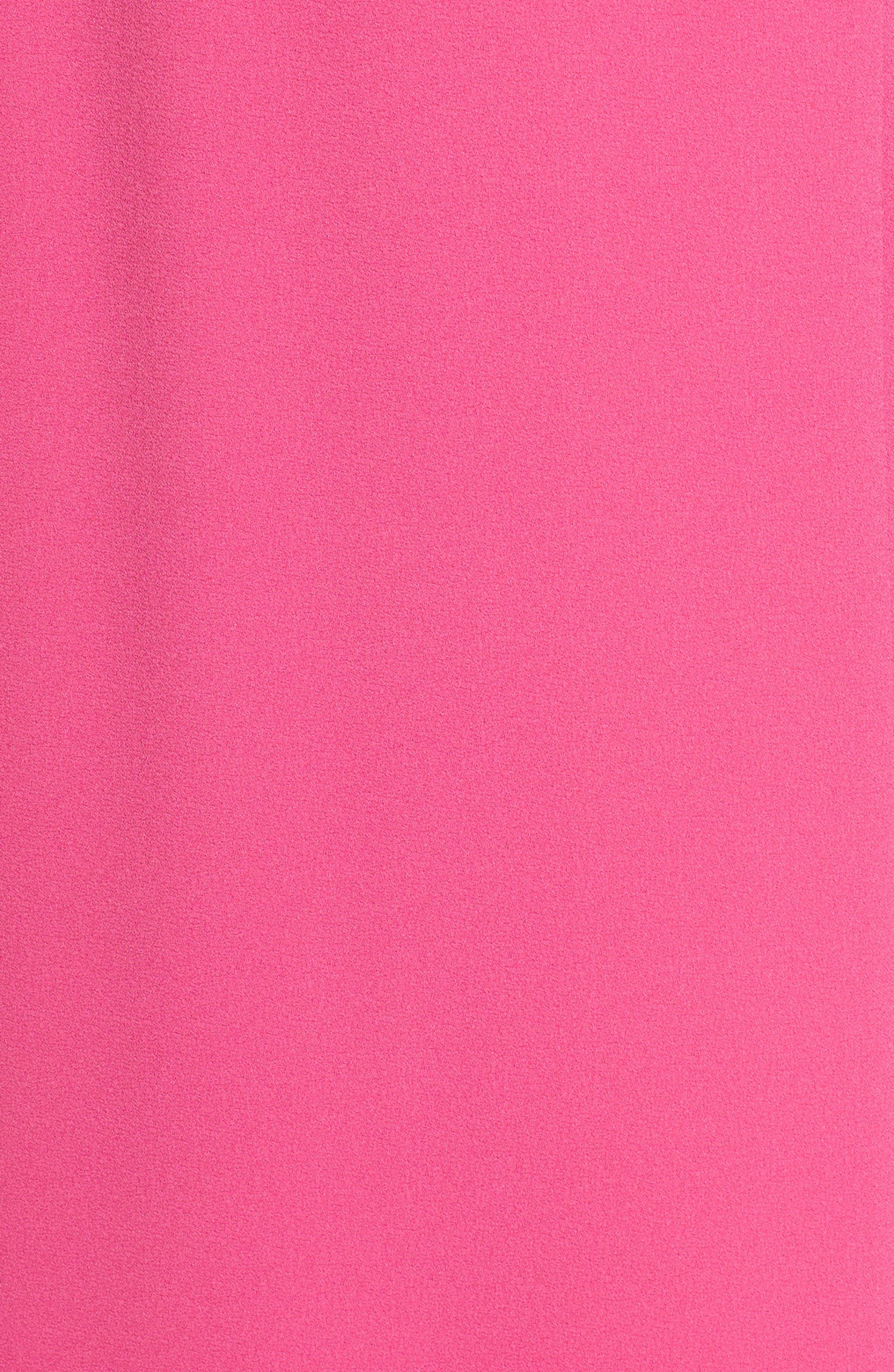 Alternate Image 5  - Felicity & Coco Rita Wrap Dress (Regular & Petite) (Nordstrom Exclusive)