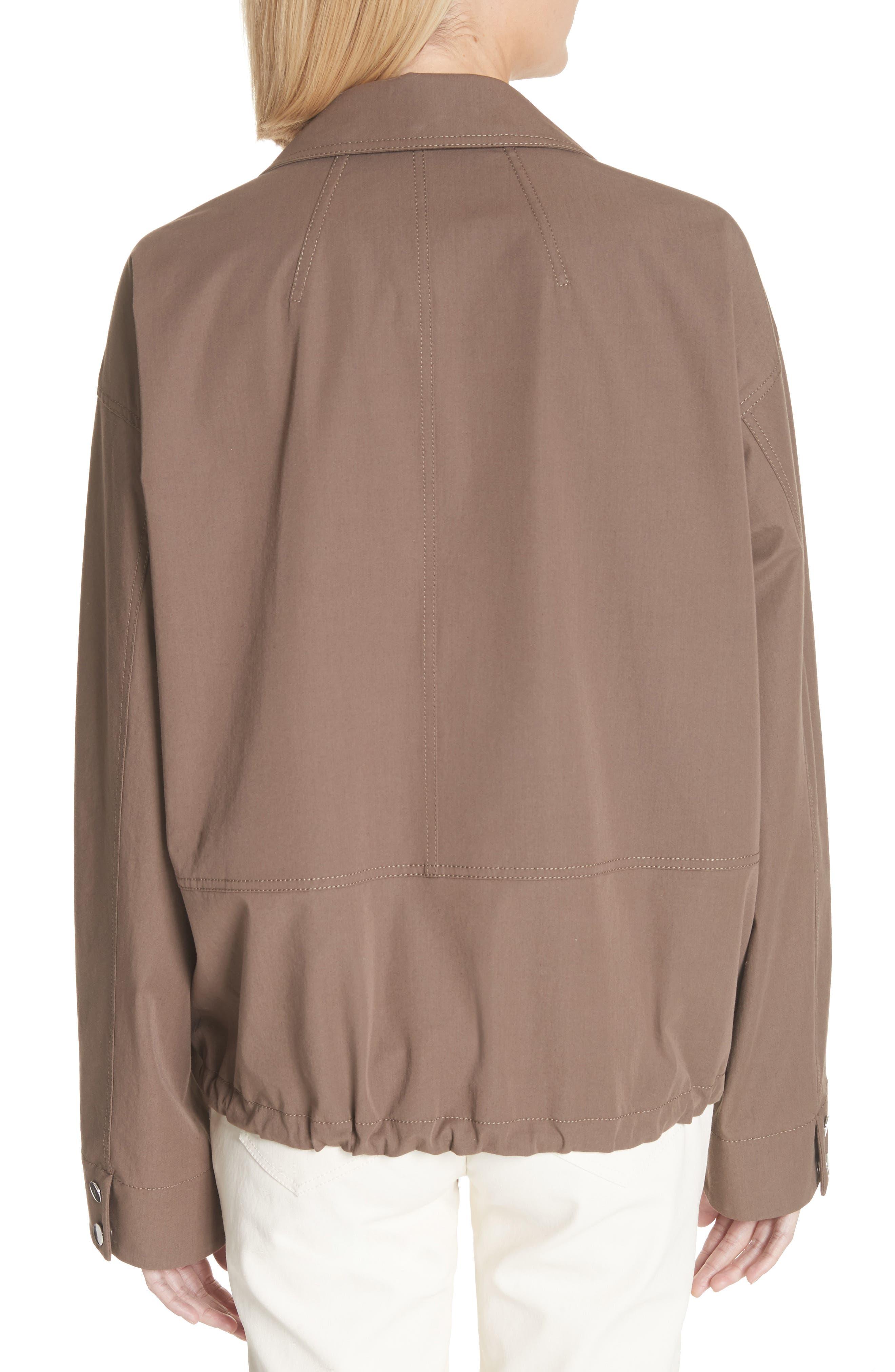 Maxton Jacket,                             Alternate thumbnail 2, color,                             Nougat