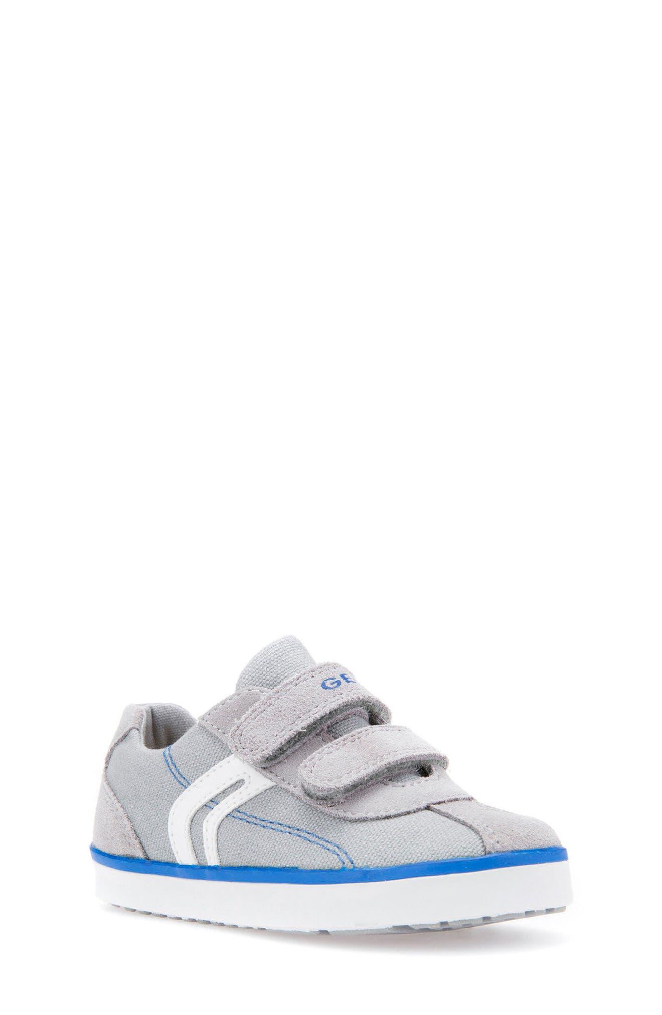 Kilwi Low Top Sneaker,                             Main thumbnail 1, color,                             Grey