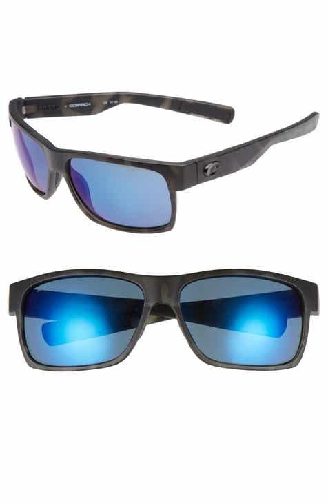 1636317796 Costa Del Mar Half Moon 60mm Polarized Sunglasses