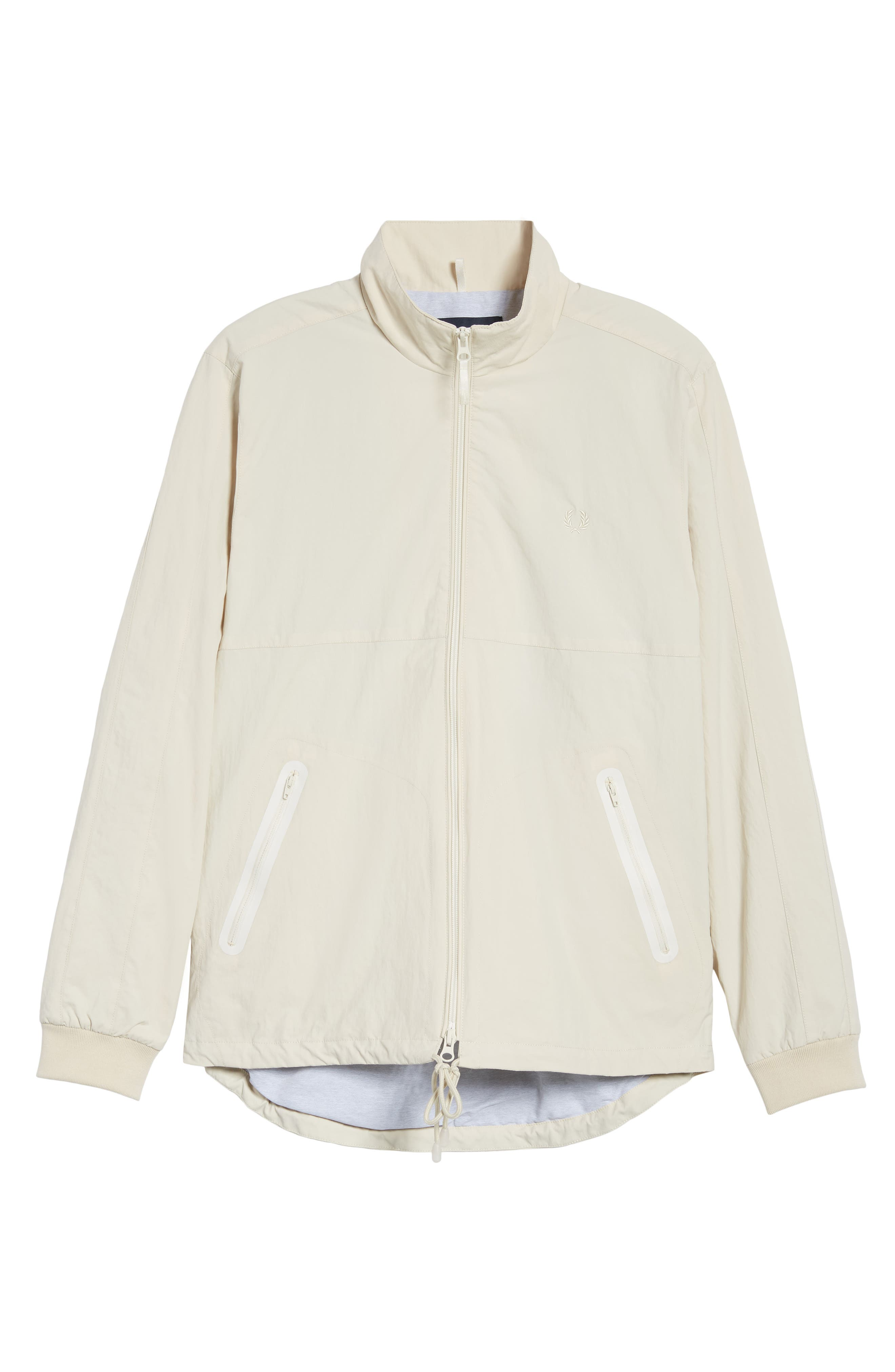 Alternate Image 6  - Fred Perry Sports Jacket