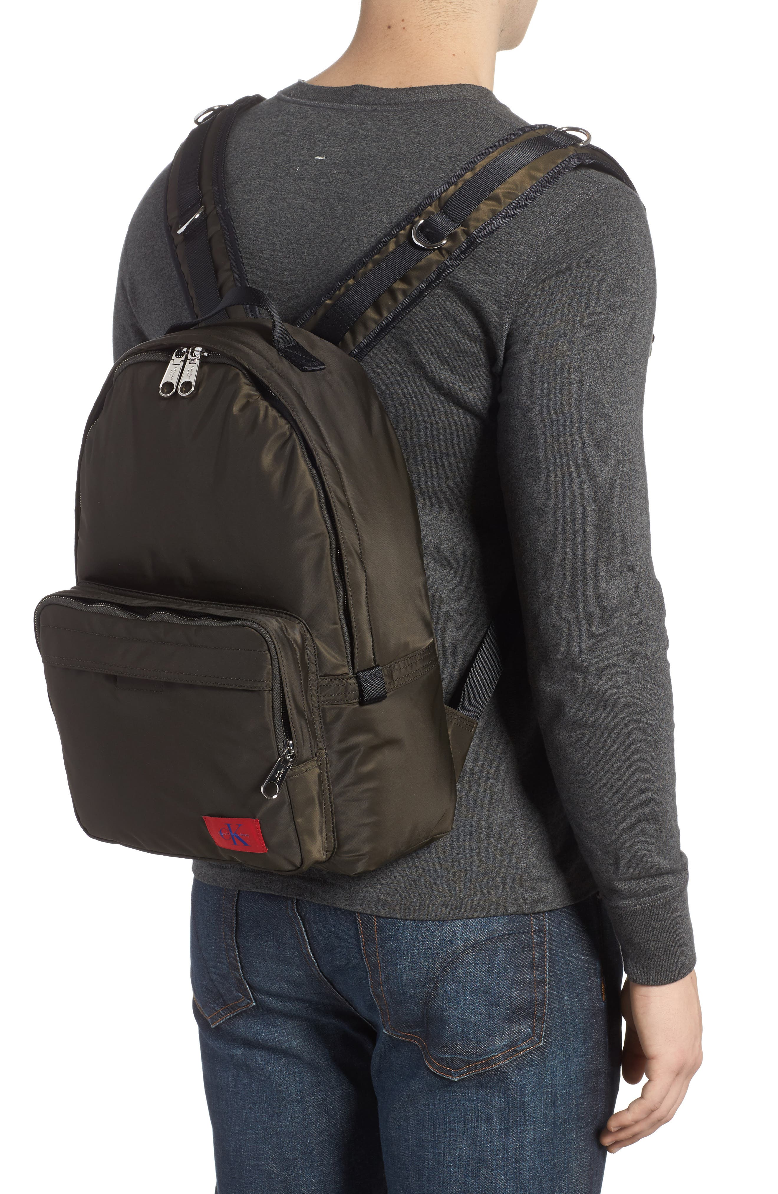 Campus Backpack,                             Alternate thumbnail 2, color,                             Cargo