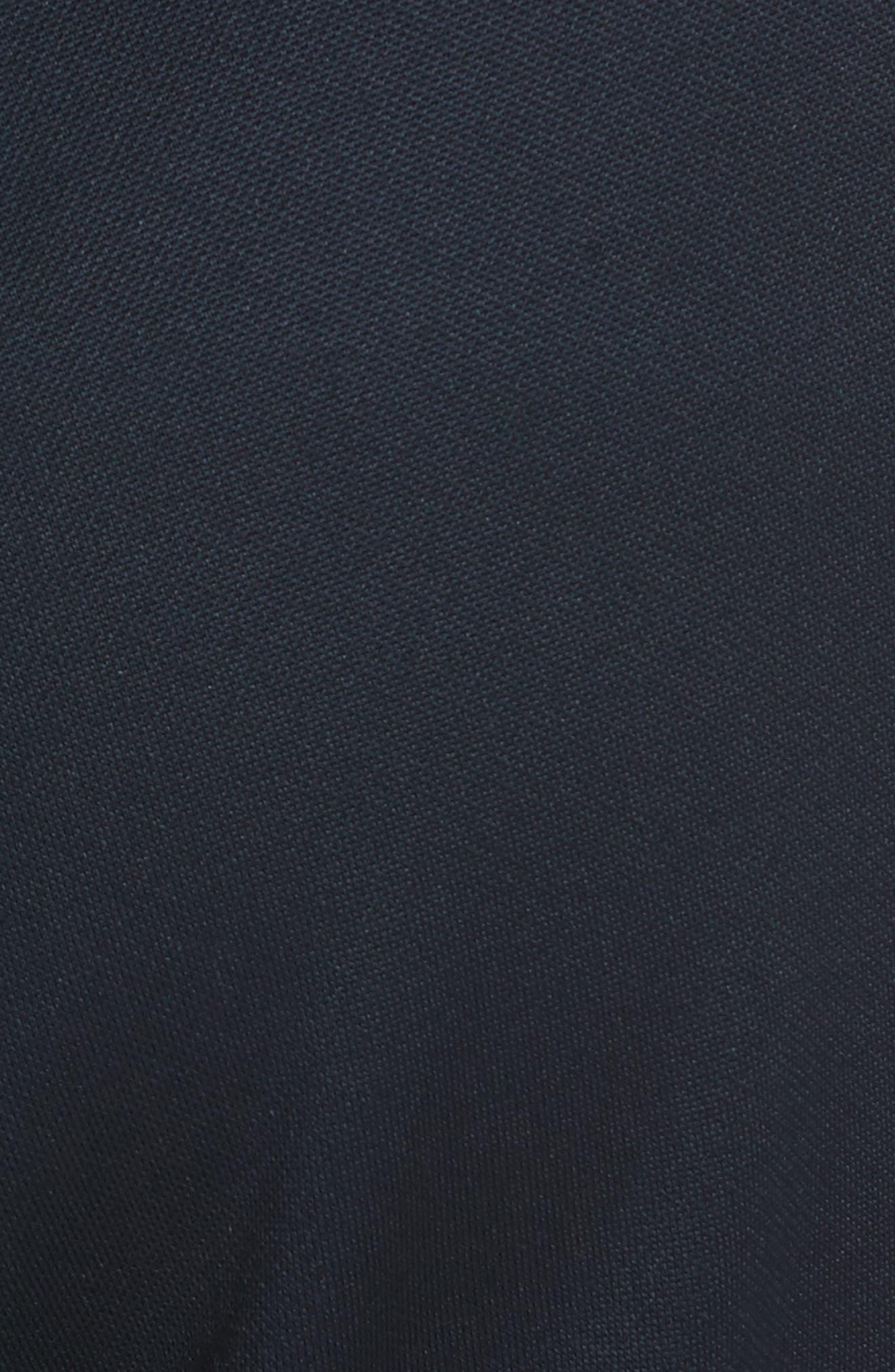 Alternate Image 6  - Tory Sport Colorblock Track Pants