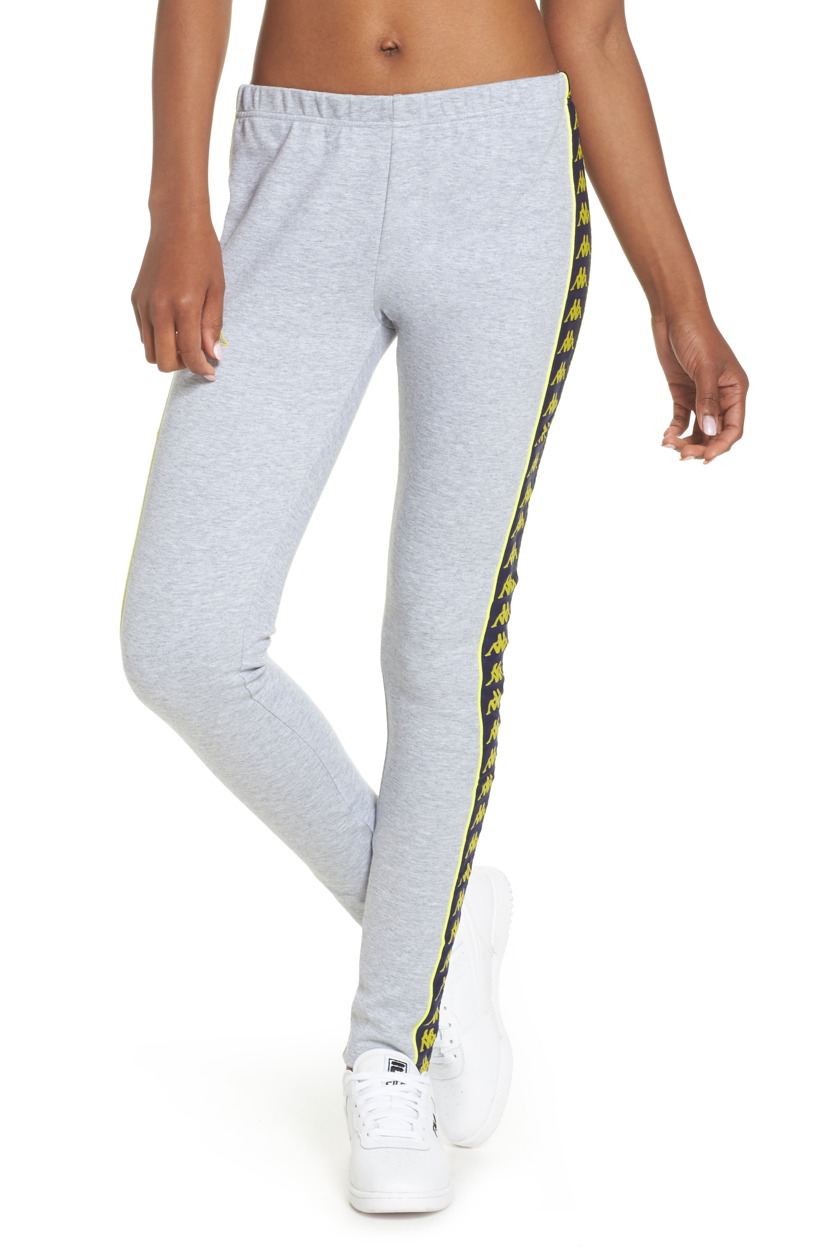 Banda Zeggins Slim Fit Sweatpants,                         Main,                         color, Grey