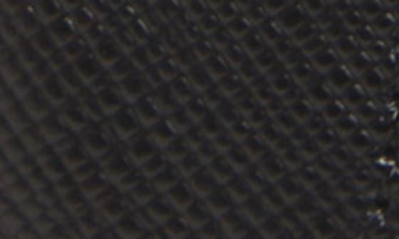 Reversible Leather Belt,                             Alternate thumbnail 2, color,                             Black/ Indigo