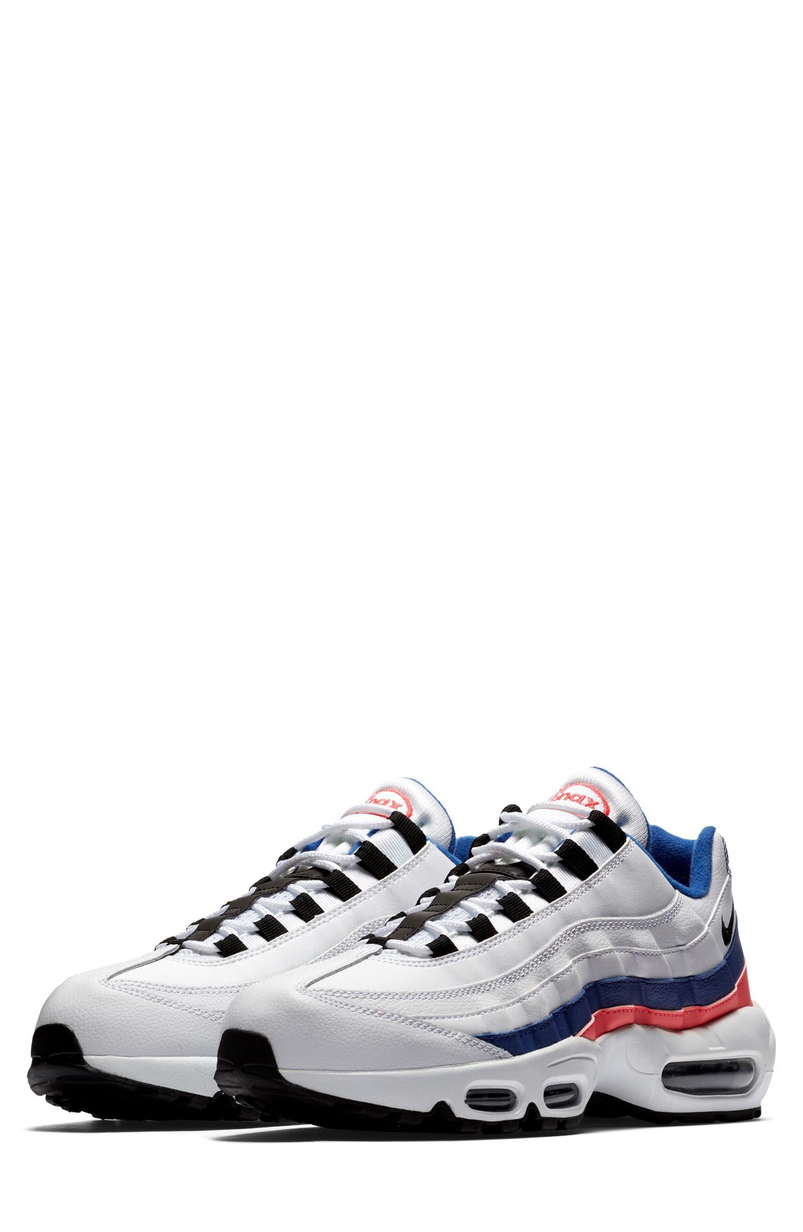 Nike Air Max 95 Essential Sneaker (Unisex)