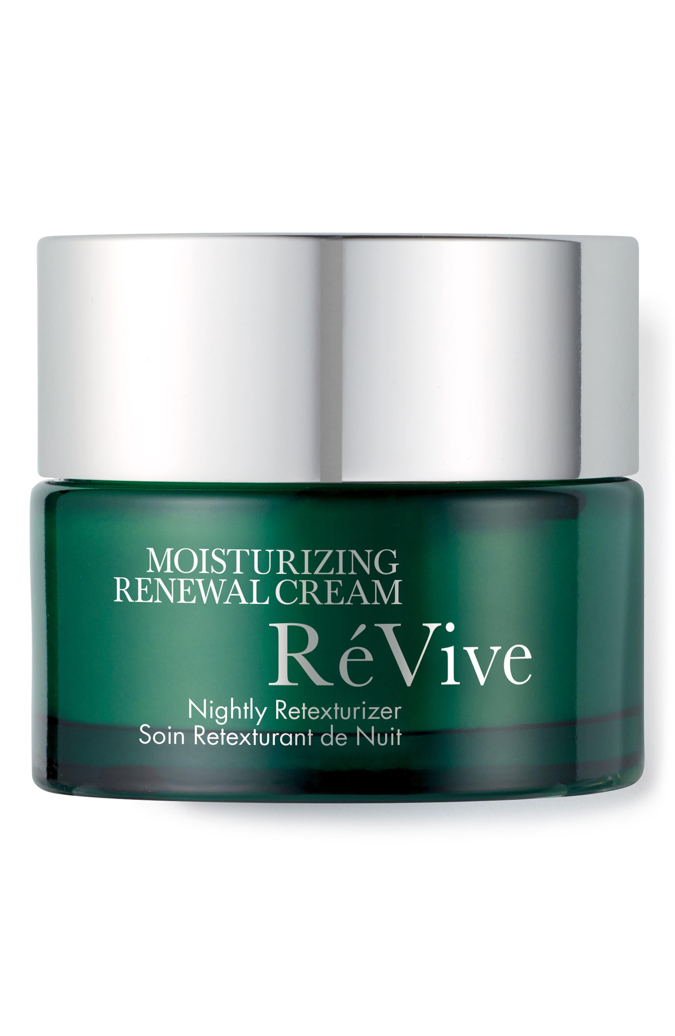 Moisturizing Renewal Cream,                             Main thumbnail 1, color,                             No Color
