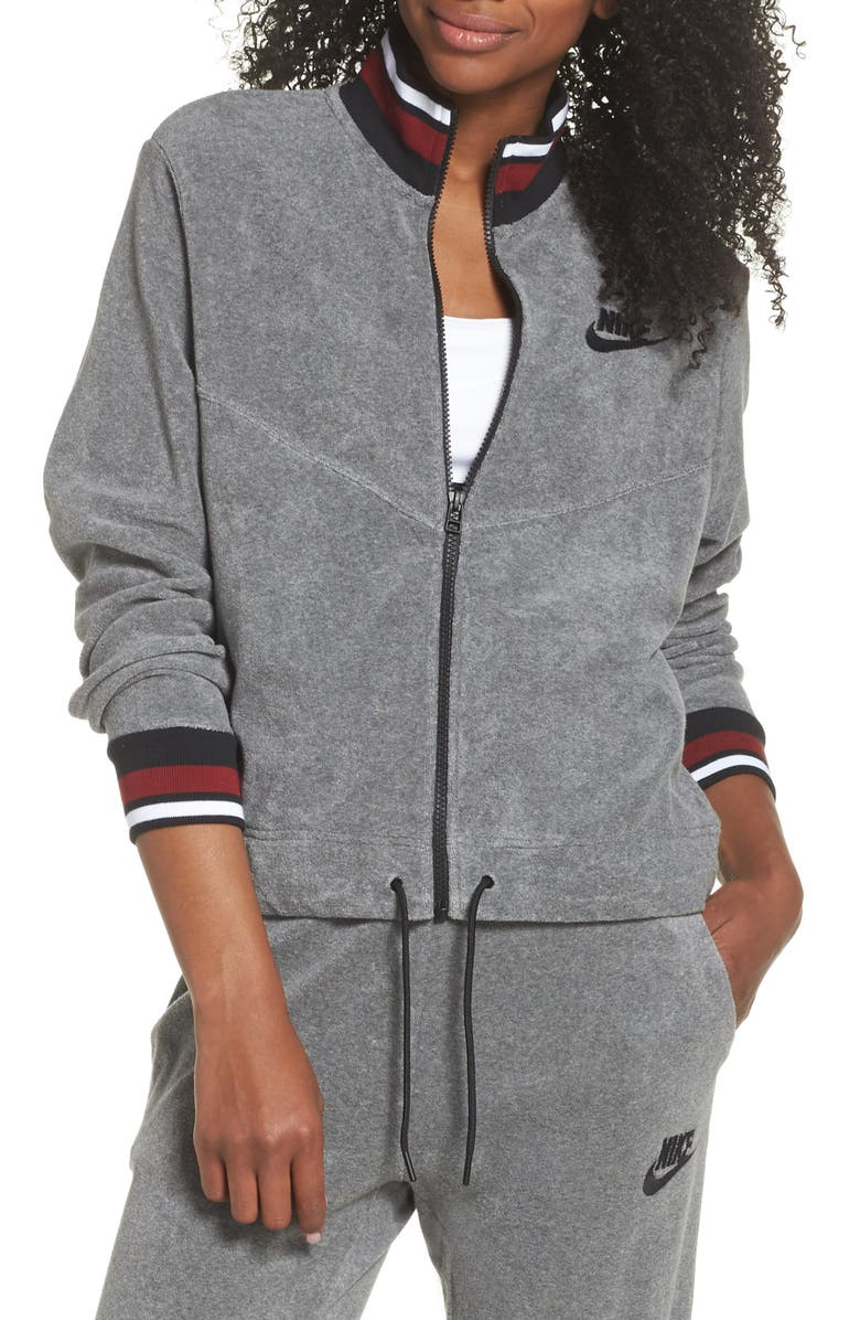 Sportswear French Terry Jacket
