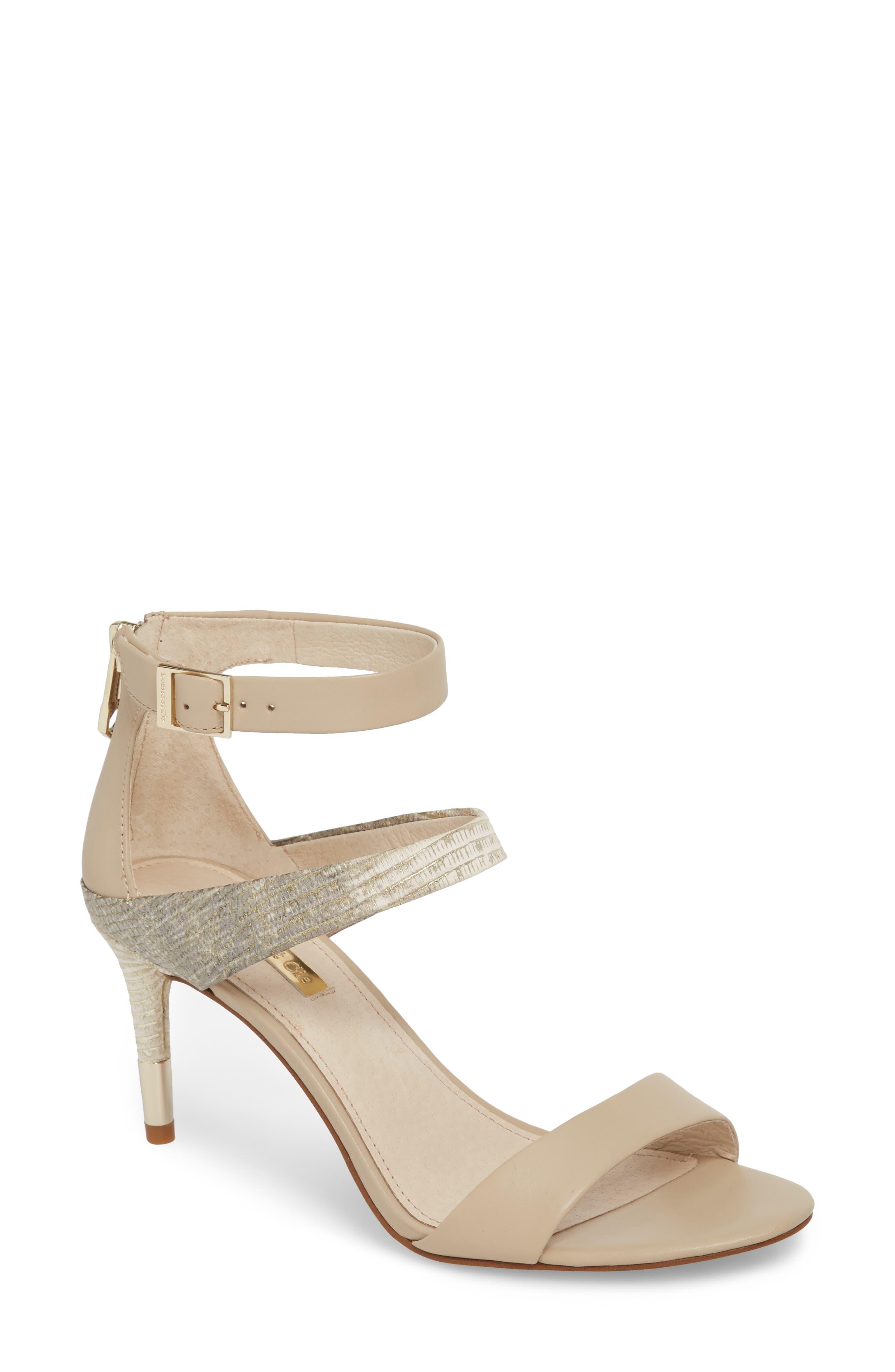 Louise et Cie Keit Strappy Sandal (Women)