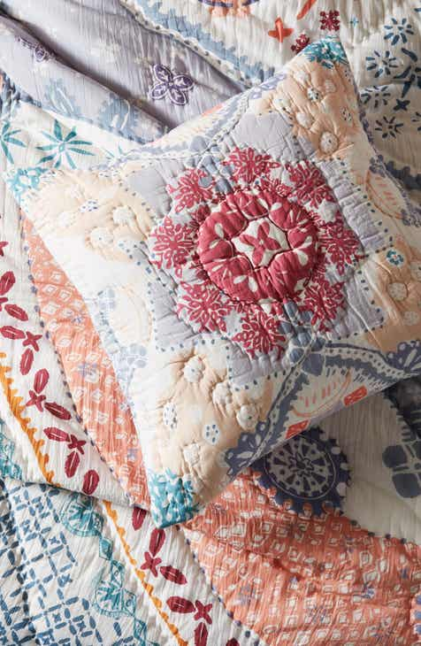 Anthropologie Laterza Euro Sham